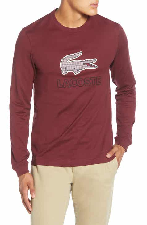 9f844089 Men's Lacoste T-Shirts, Tank Tops, & Graphic Tees | Nordstrom