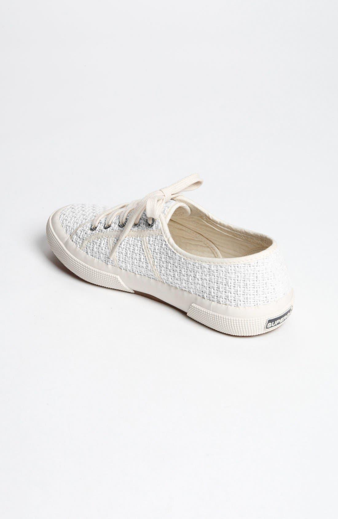 Alternate Image 3  - Superga 'Crochet' Sneaker