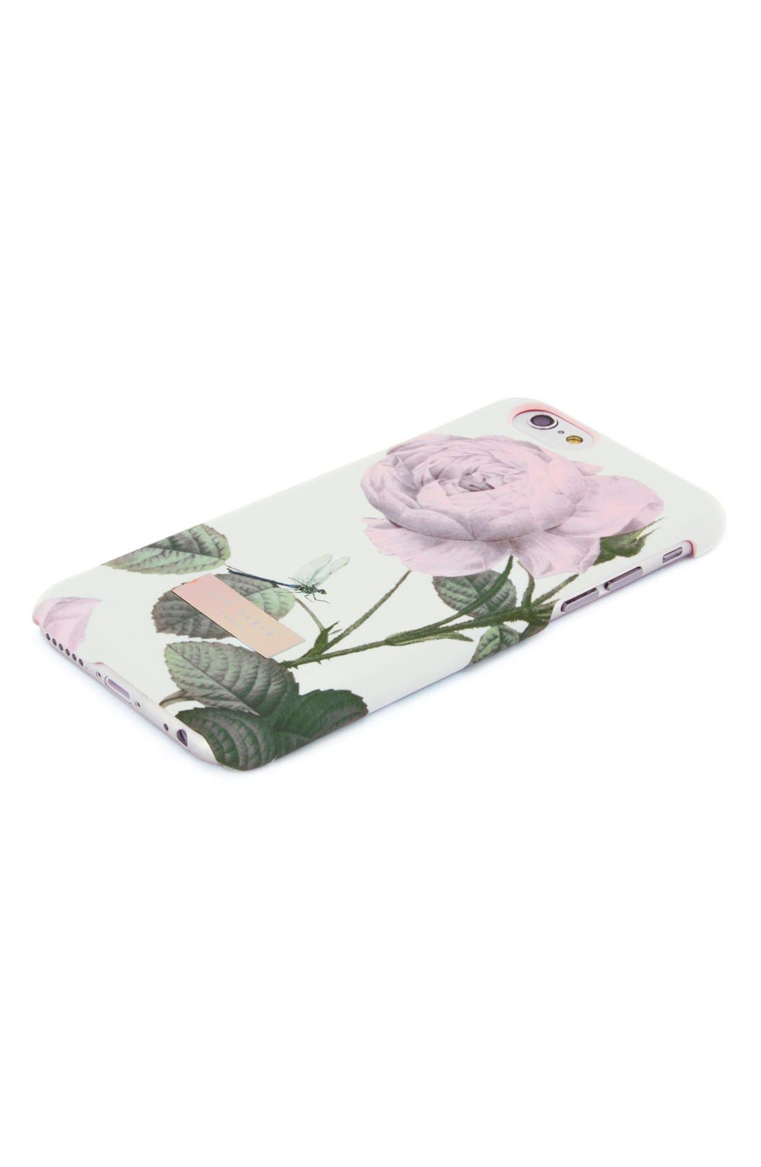 Alternate Image 3  - Ted Baker London 'Loouise' iPhone 6 & 6s Case