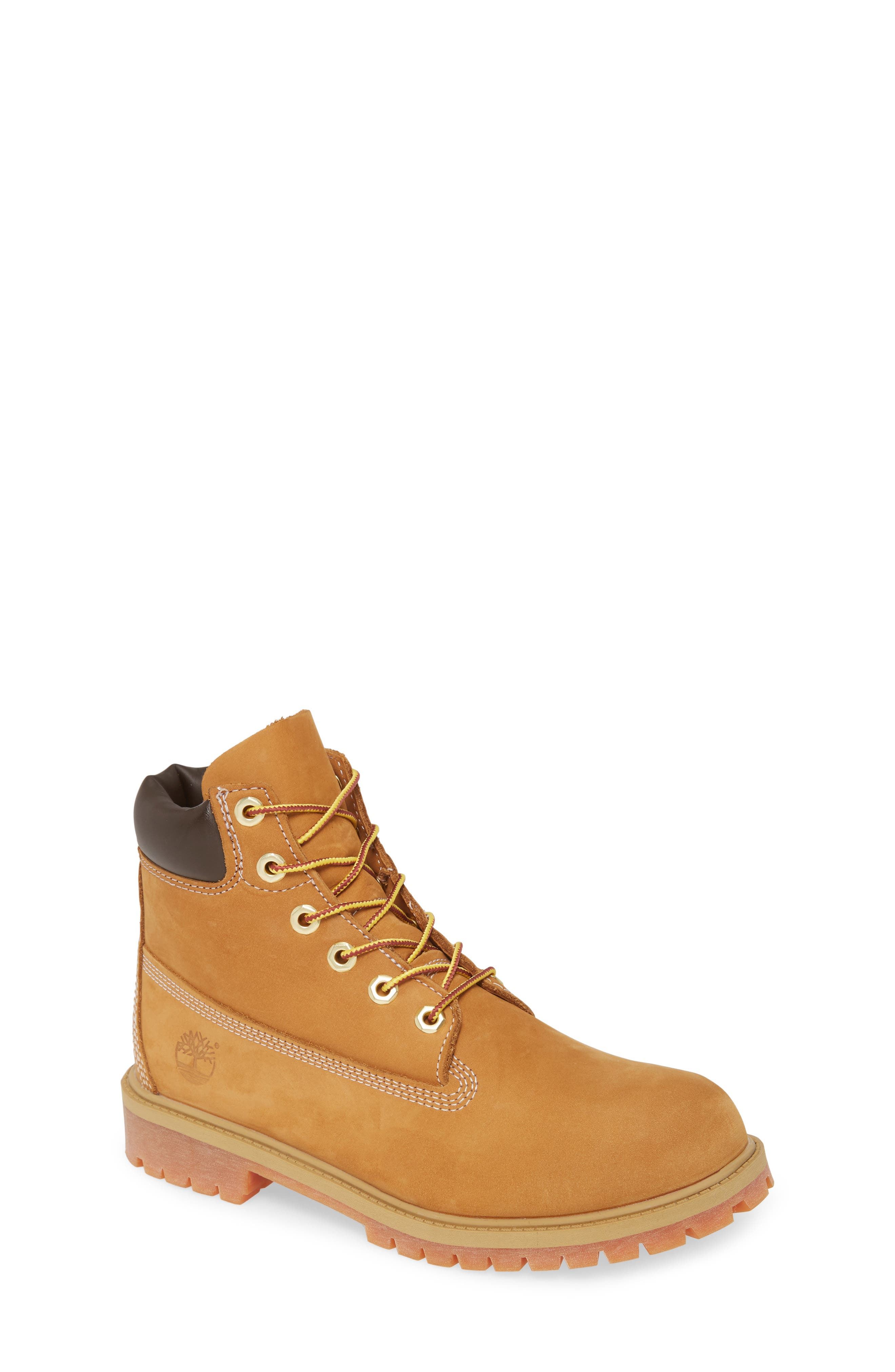 Girls' Timberland Shoes