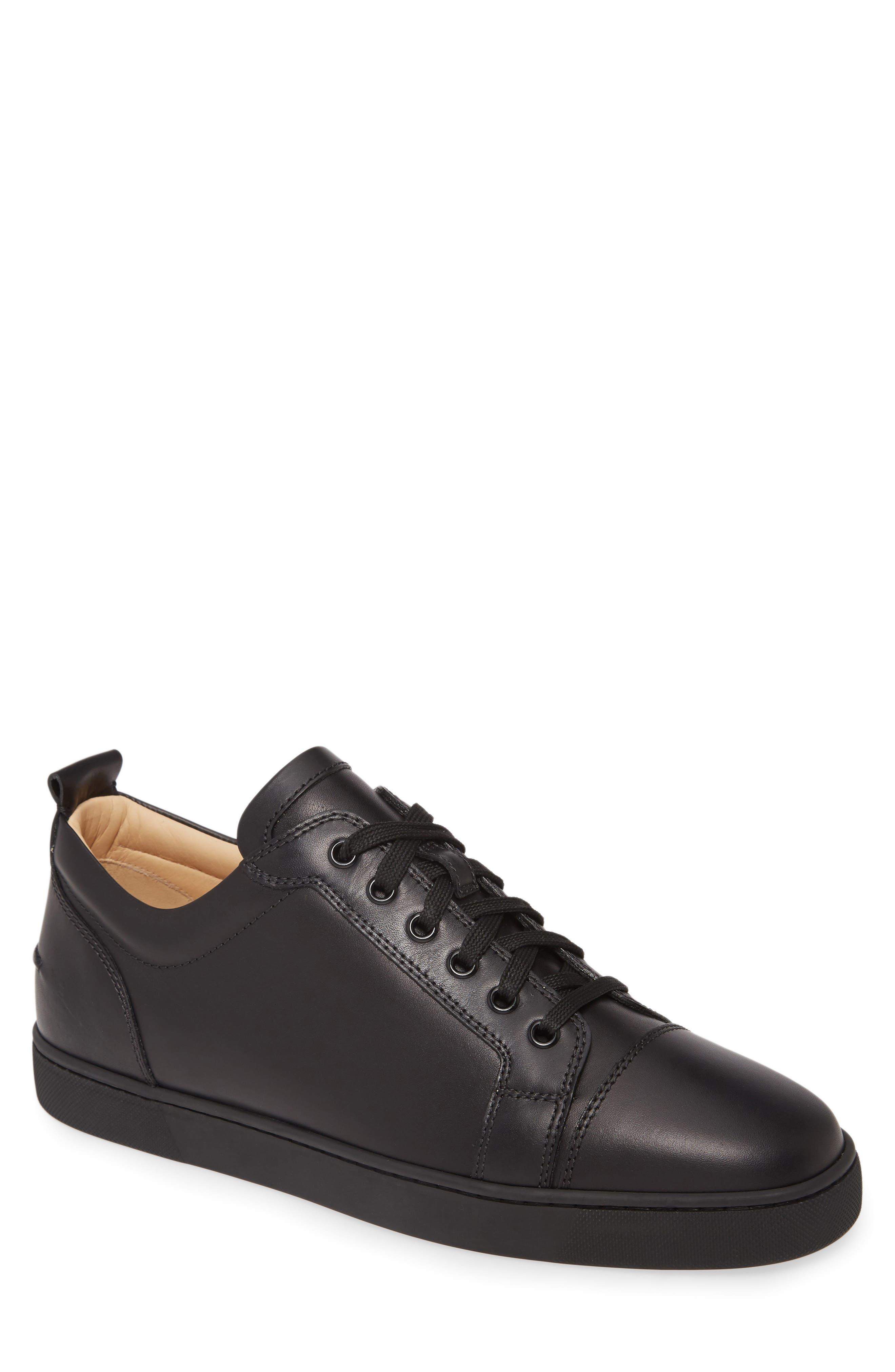 christian louis vuitton shoes