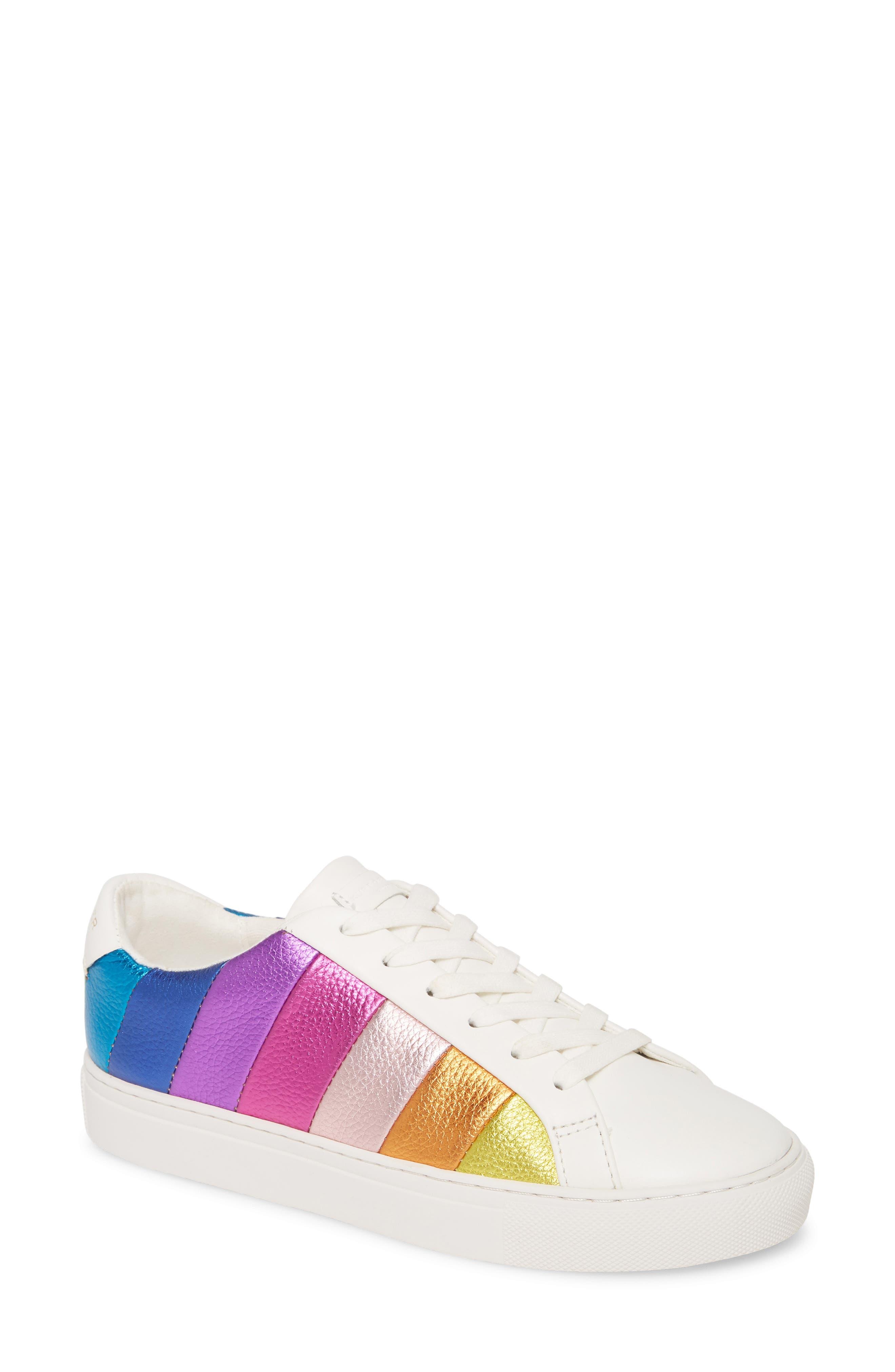 kurt geiger lane rainbow