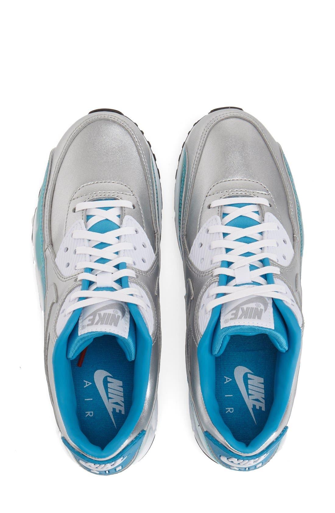 Alternate Image 3  - Nike 'Air Max 90' Sneaker (Women)