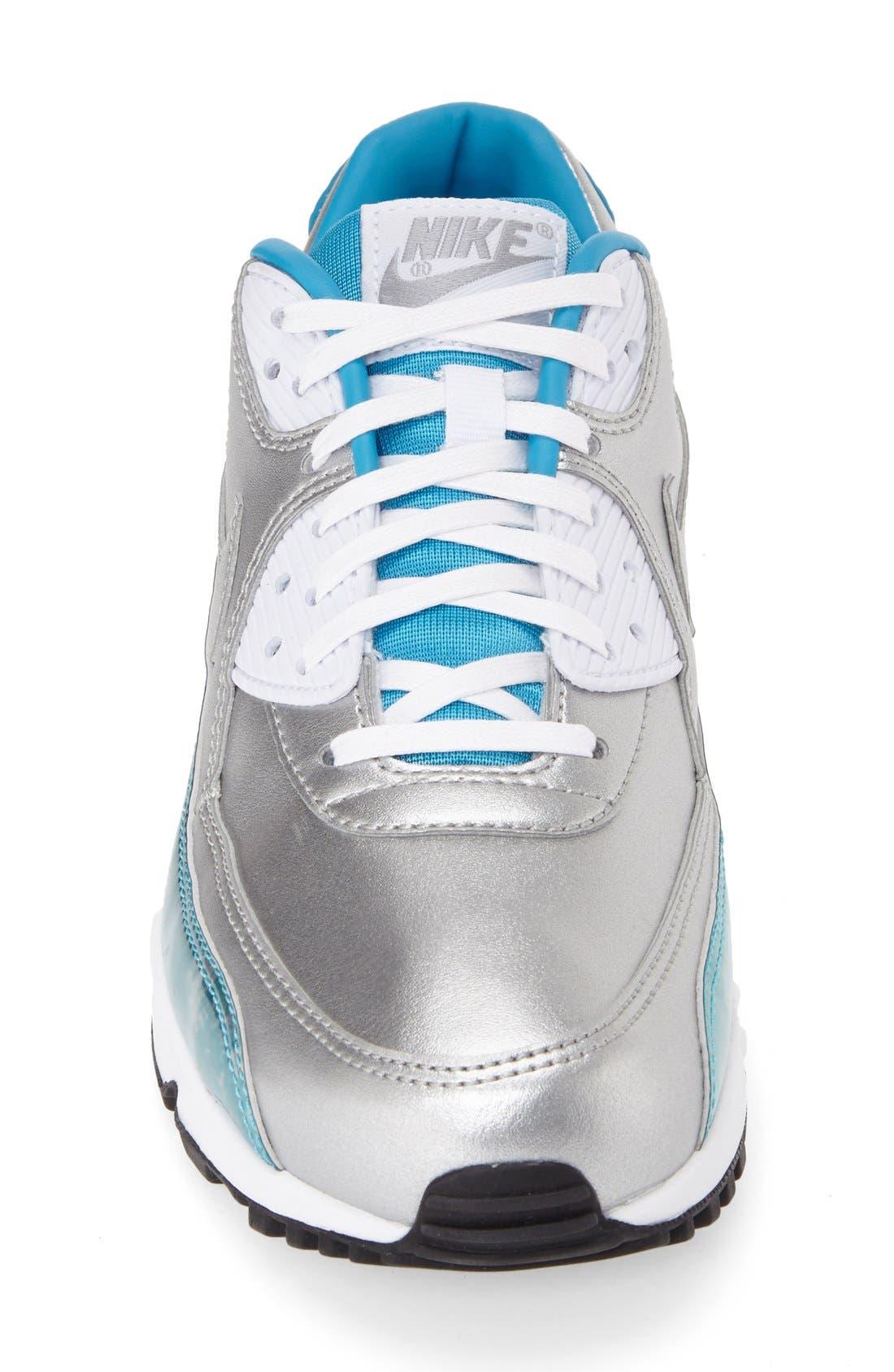 Alternate Image 7  - Nike 'Air Max 90' Sneaker (Women)