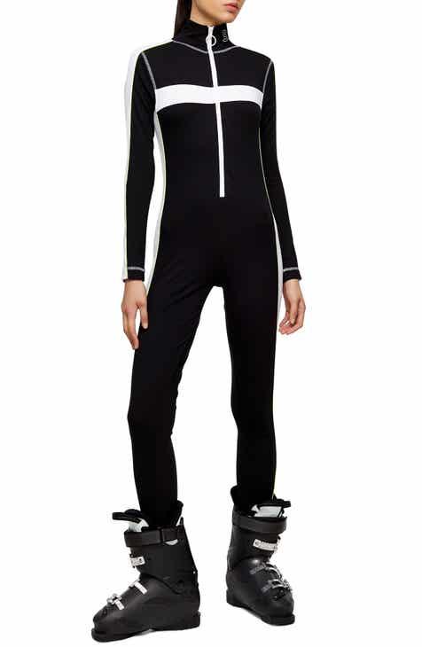 Topshop SNO Ski Jumpsuit