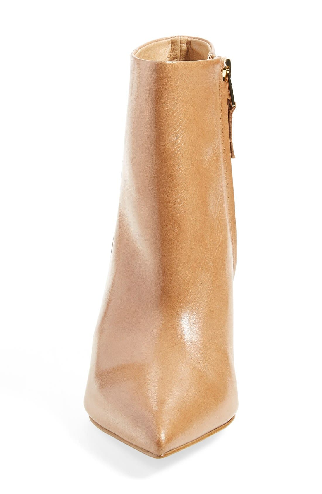 Alternate Image 3  - Sam Edelman 'Karen' Pointy Toe Bootie (Women)