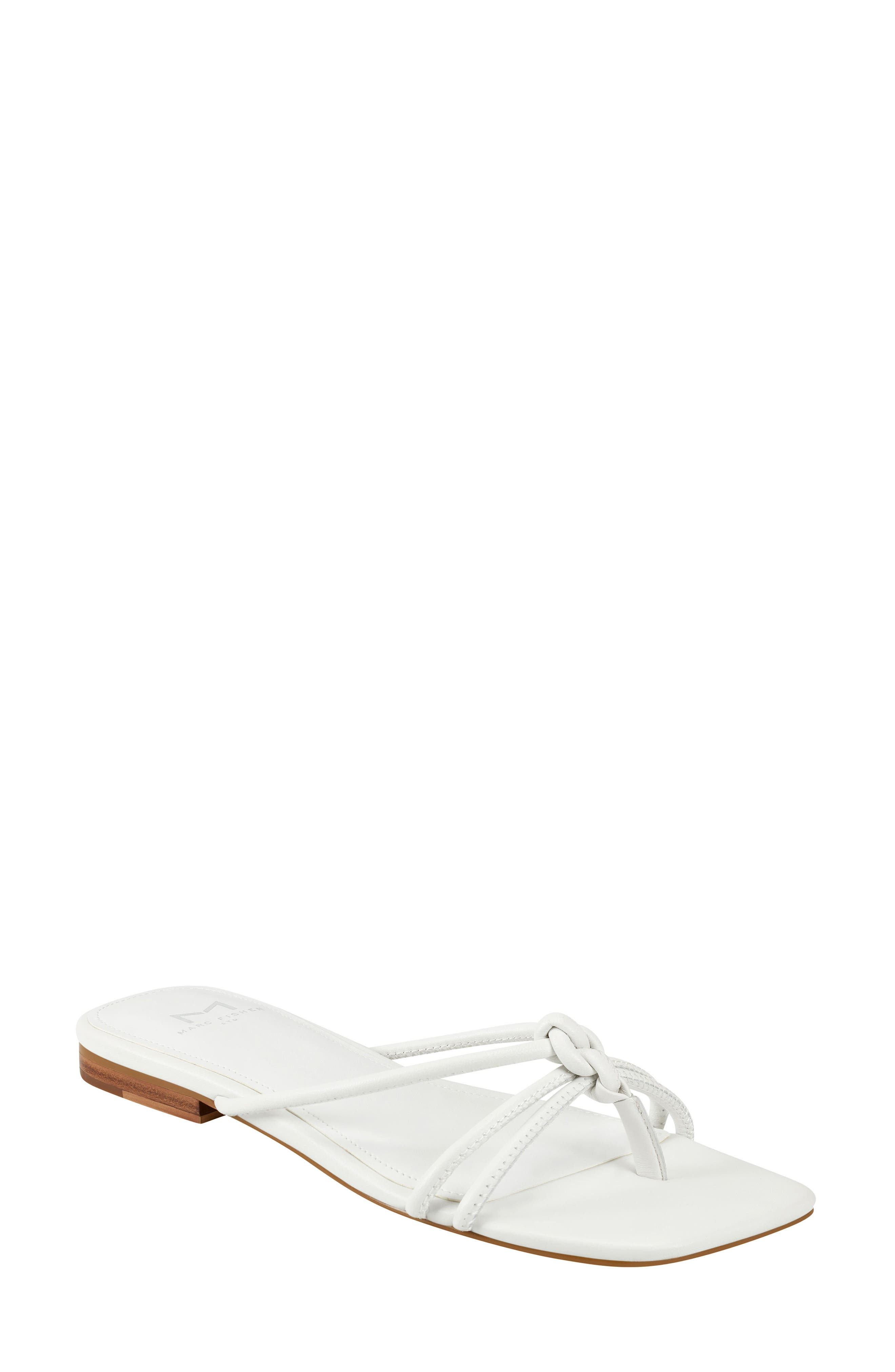 Marc Fisher LTD Sandals and Flip-Flops