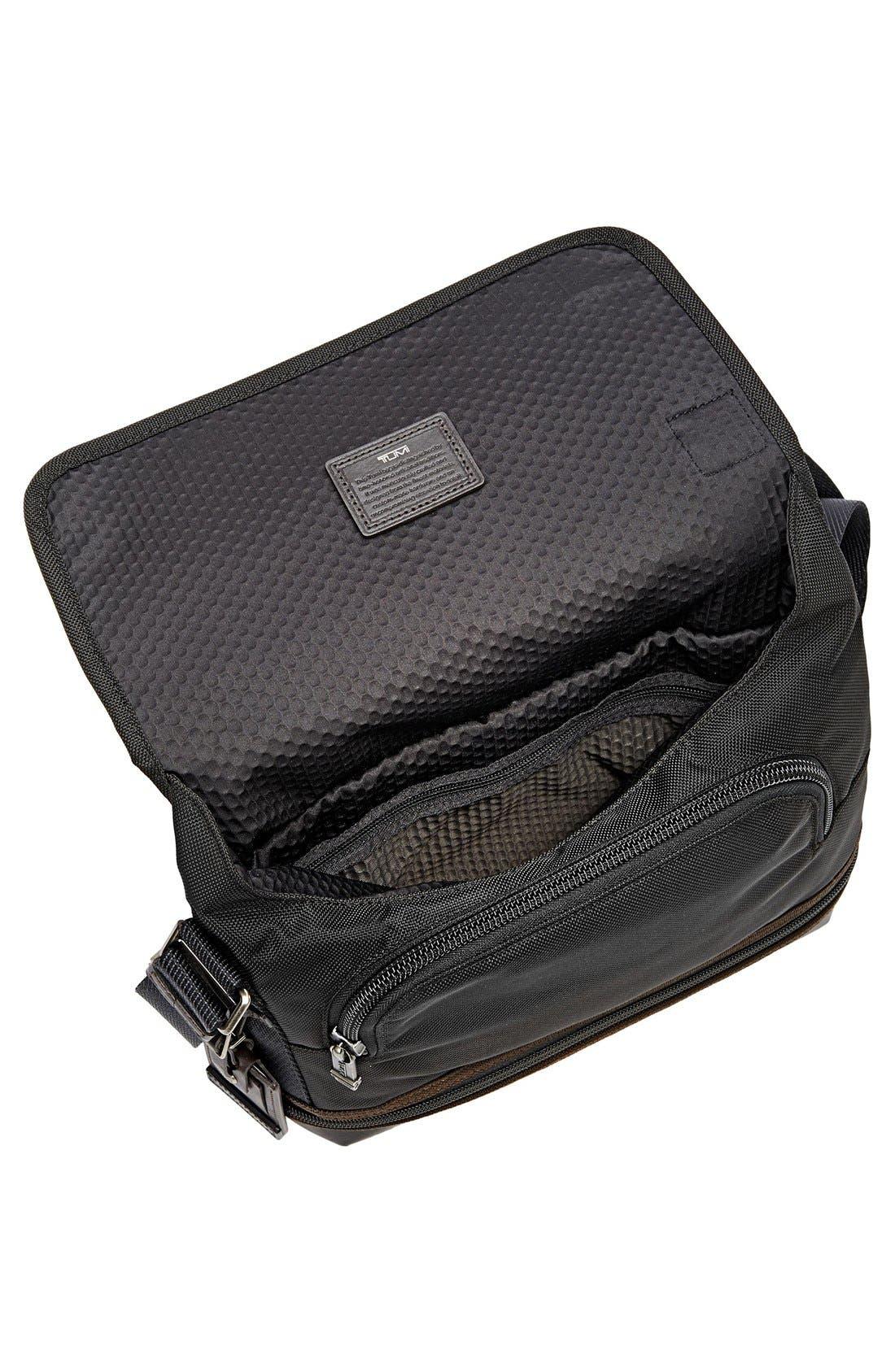 Alternate Image 3  - Tumi 'Alpha Bravo - Beale' Crossbody Bag