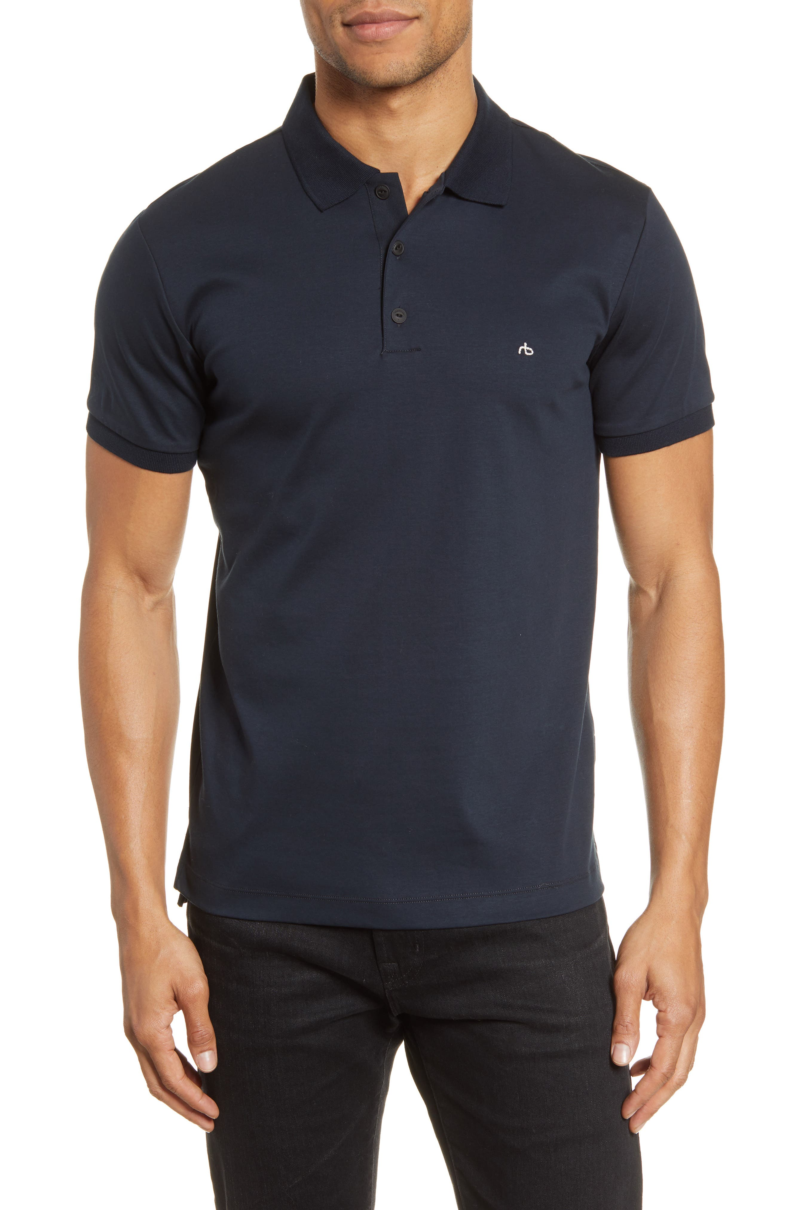 Men's Slim Fit Polo Shirts   Nordstrom