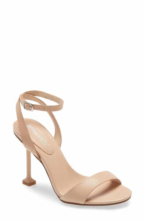 Jeffrey Campbell Angelic Ankle Strap Sandal (Women)