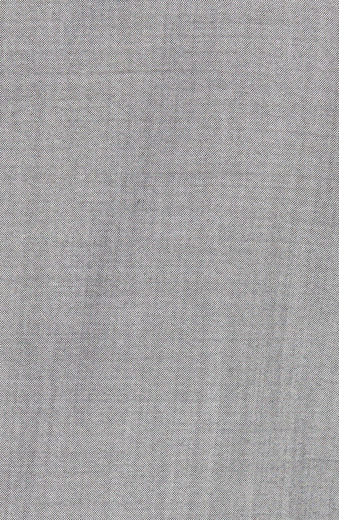 Alternate Image 6  - BOSS 'Huge/Genius' Trim Fit Solid Wool Suit