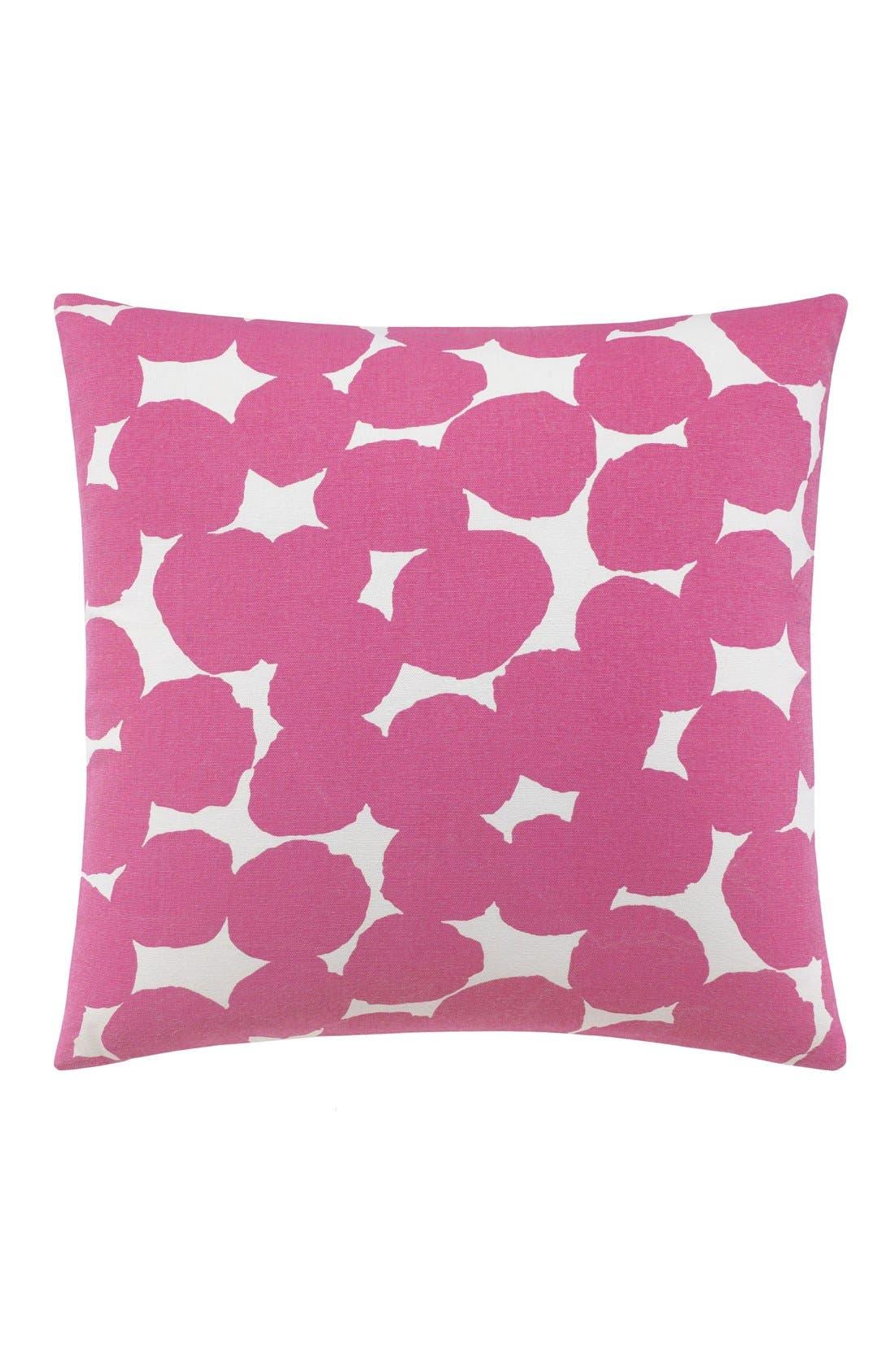 Main Image - kate spade new york 'random dot' accent pillow