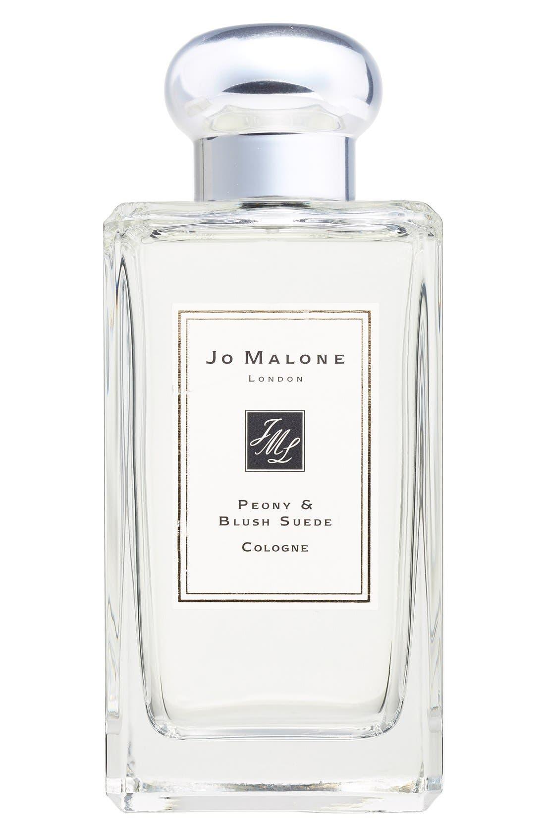 Jo Malone™ 'Peony & Blush Suede' Cologne (6.8 oz.)