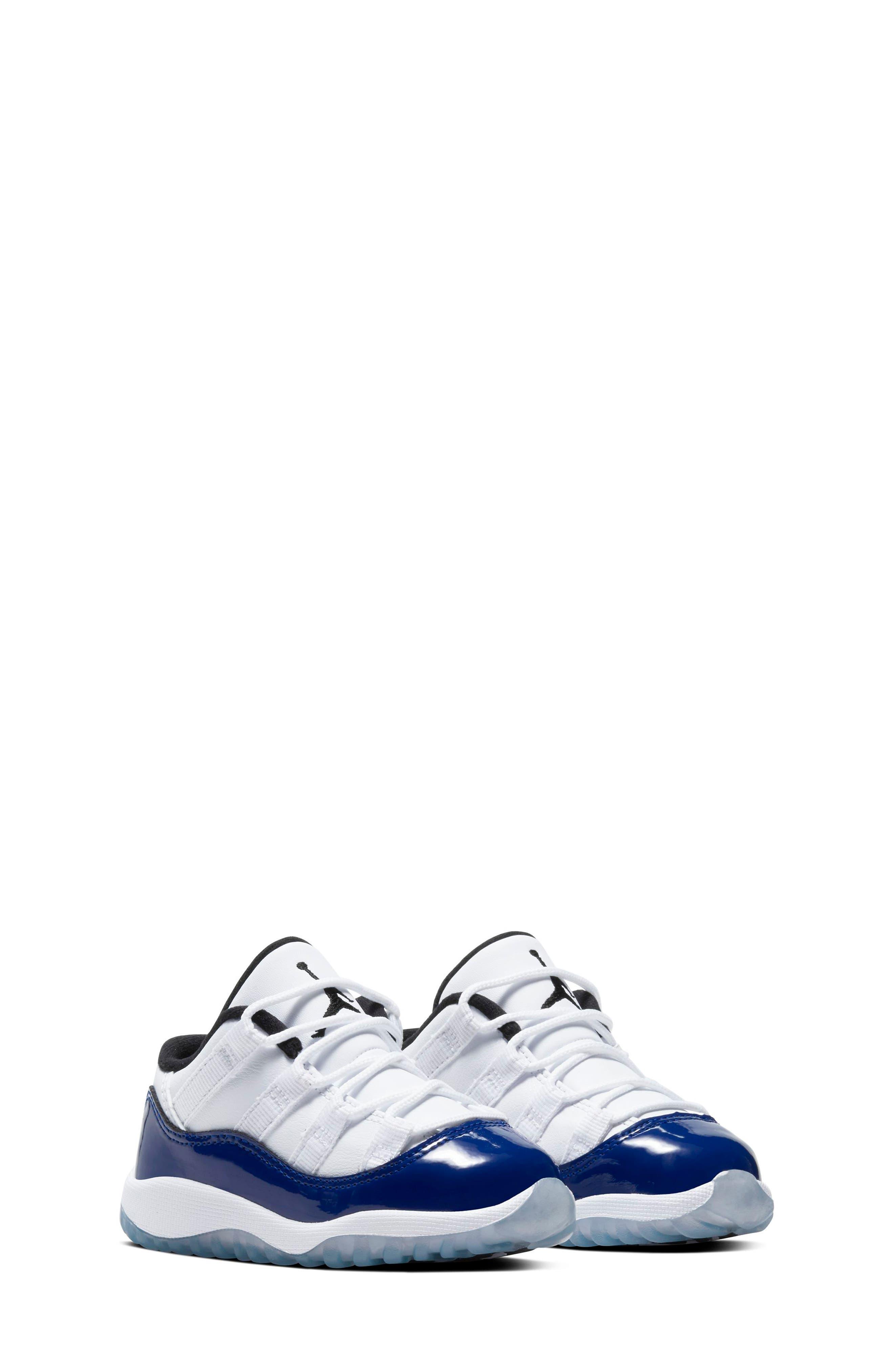 Toddler Boys' Jordan Shoes (Sizes 7.5-12)