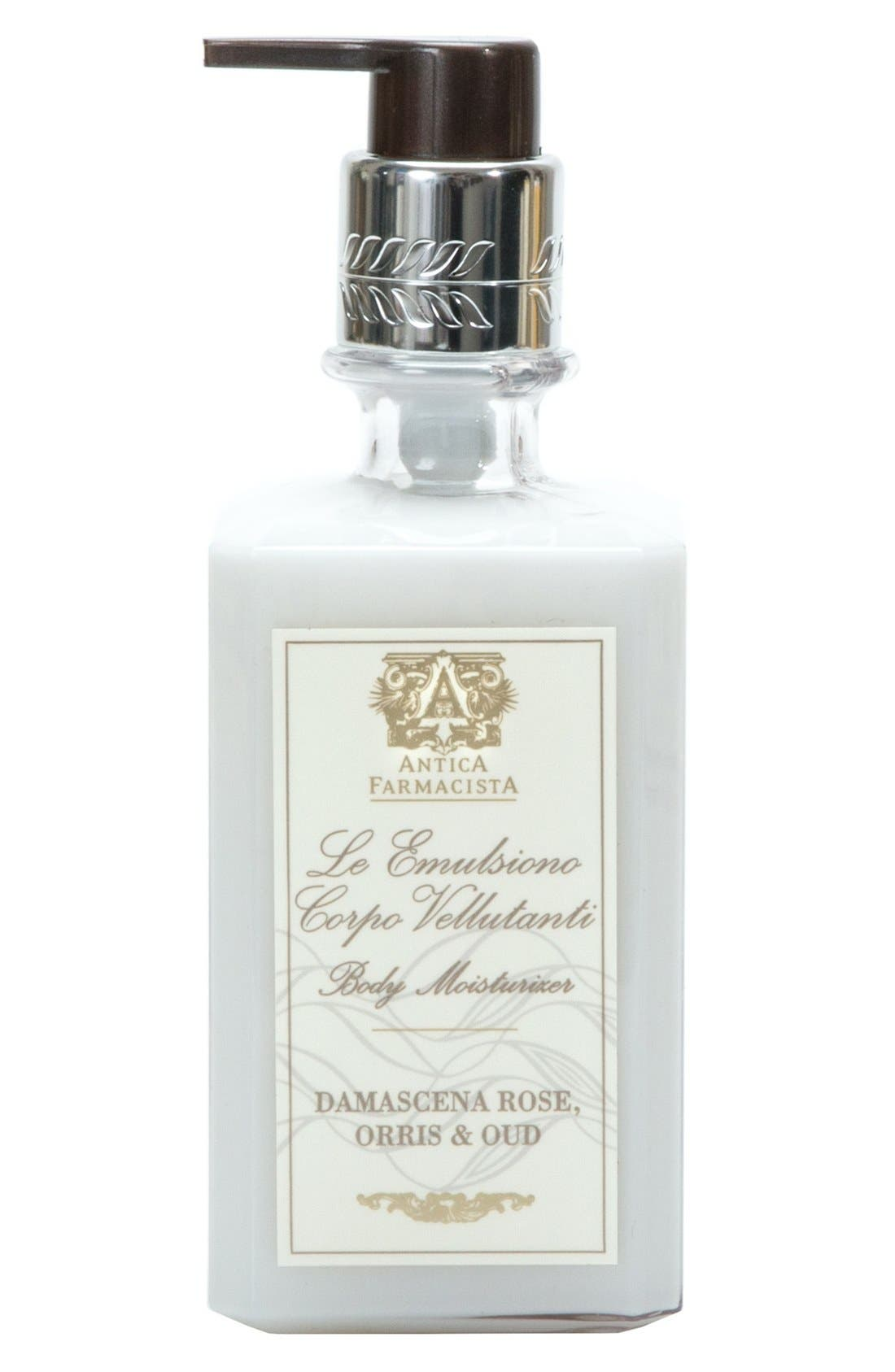Antica Farmacista 'Damascena Rose, Orris & Oud' Body Moisturizer