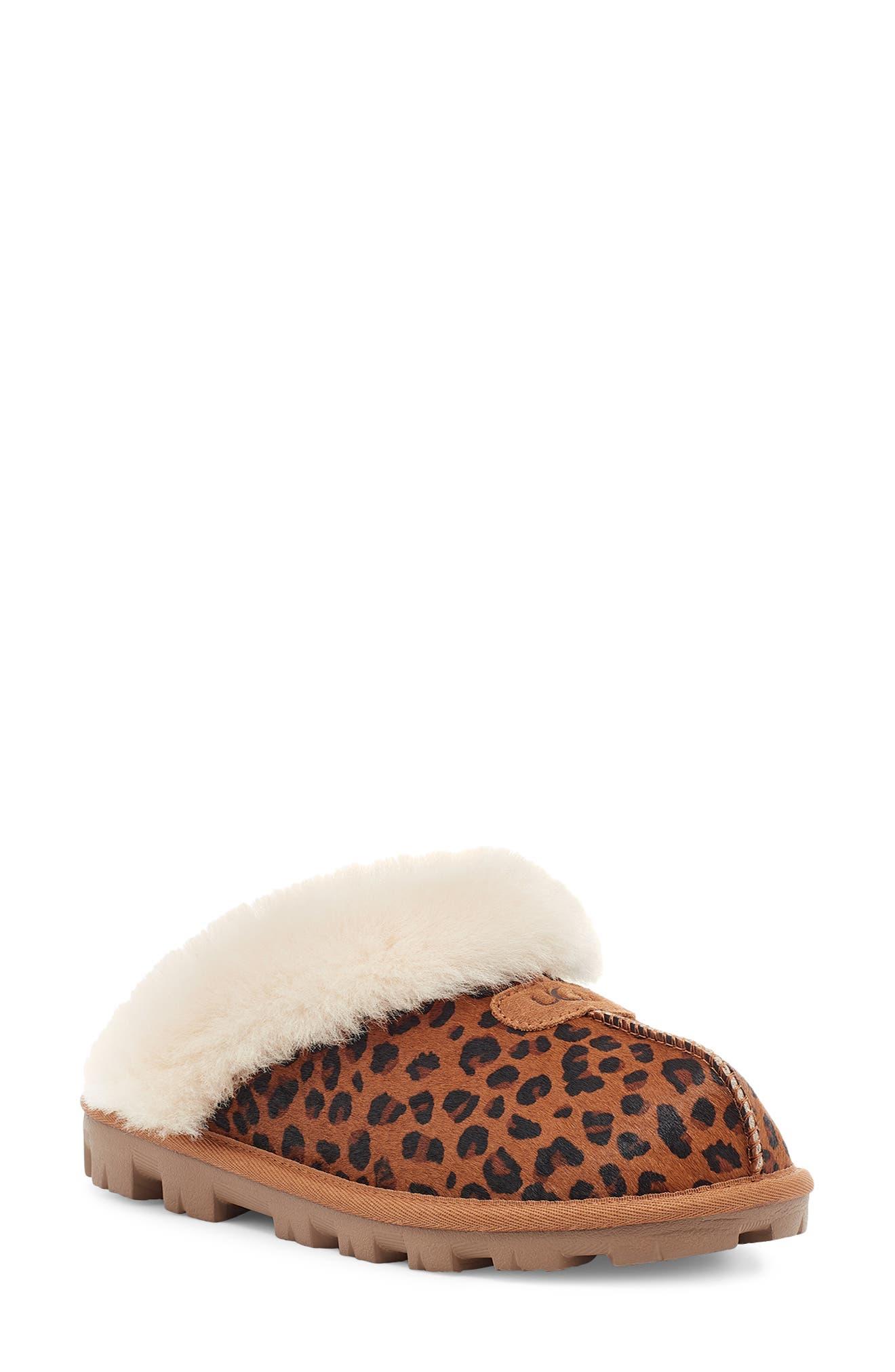Women's Beige Comfort Slippers | Nordstrom