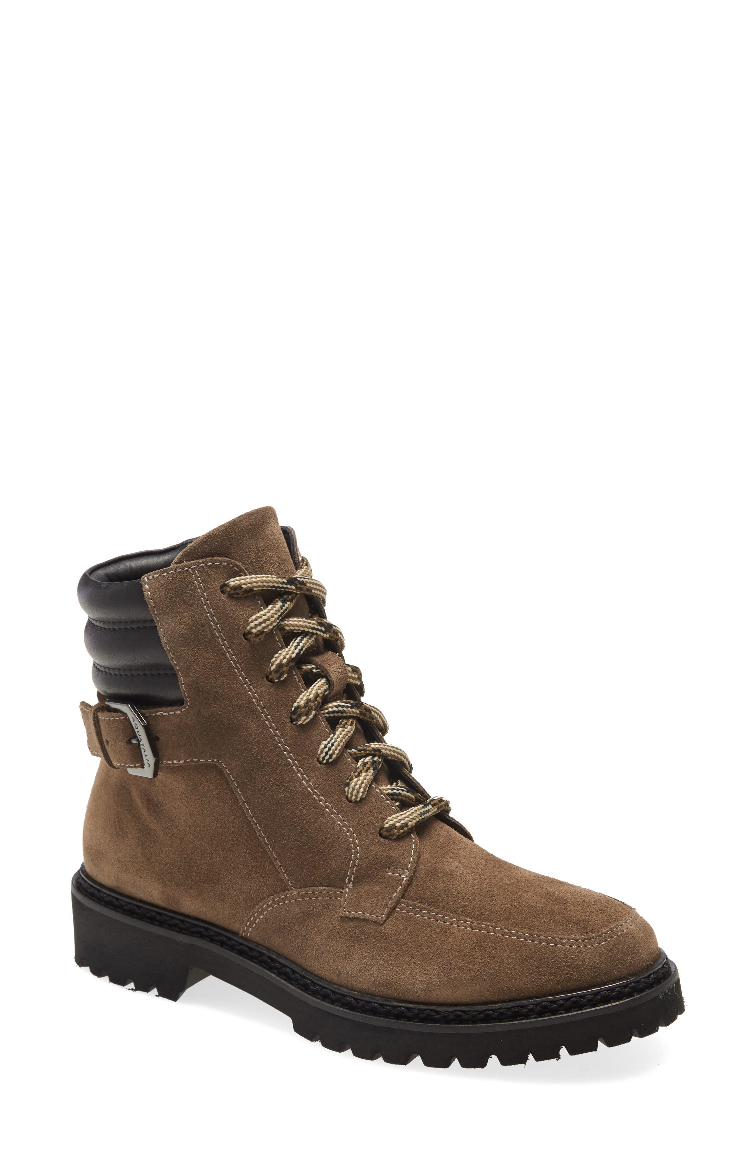 Aquatalia Booties \u0026 Ankle Boots   Nordstrom