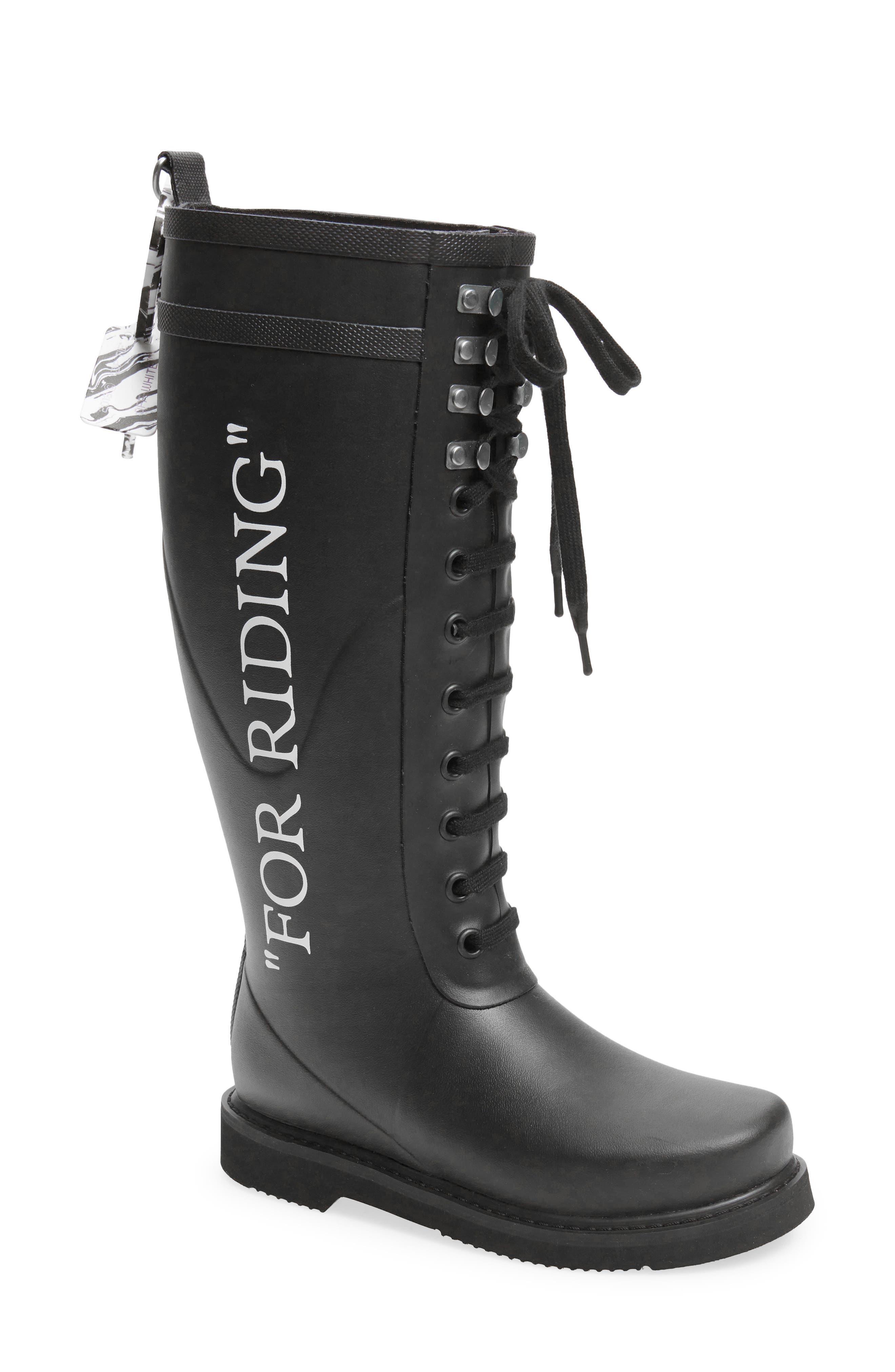 Women's Black Off-White Shoes | Nordstrom
