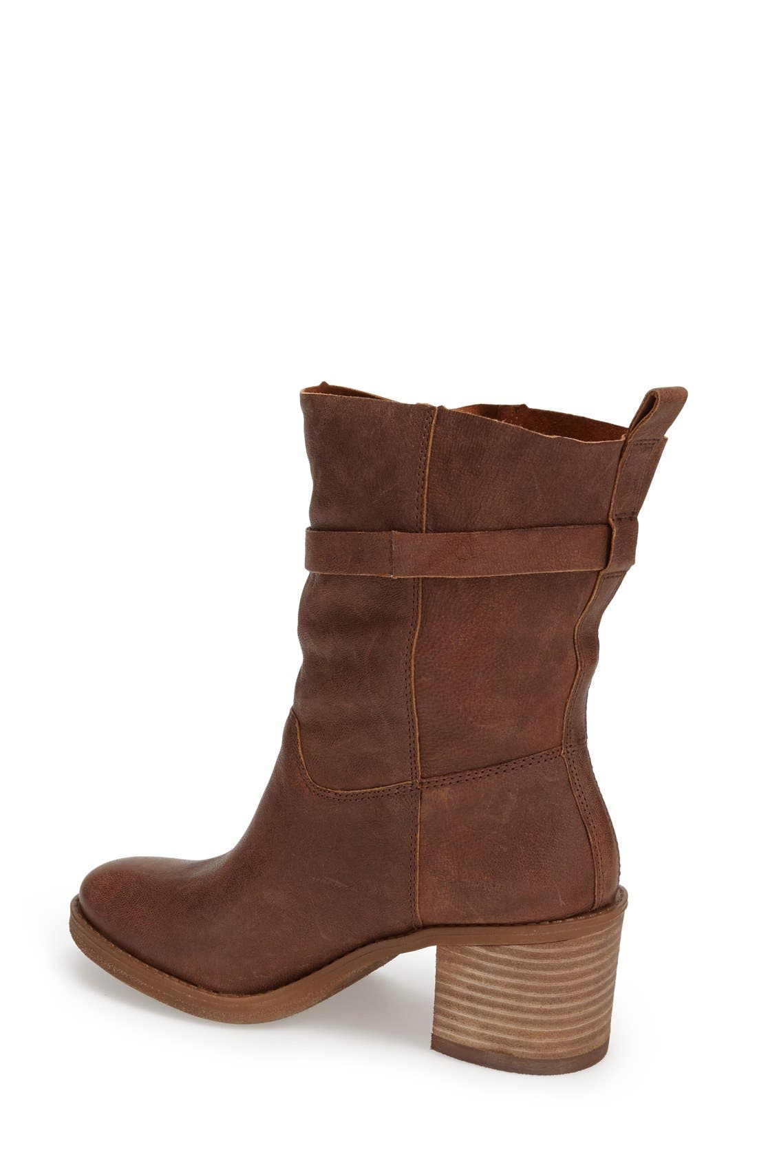 Alternate Image 2  - Lucky Brand 'Ramsey' Pull-On Boot (Women)