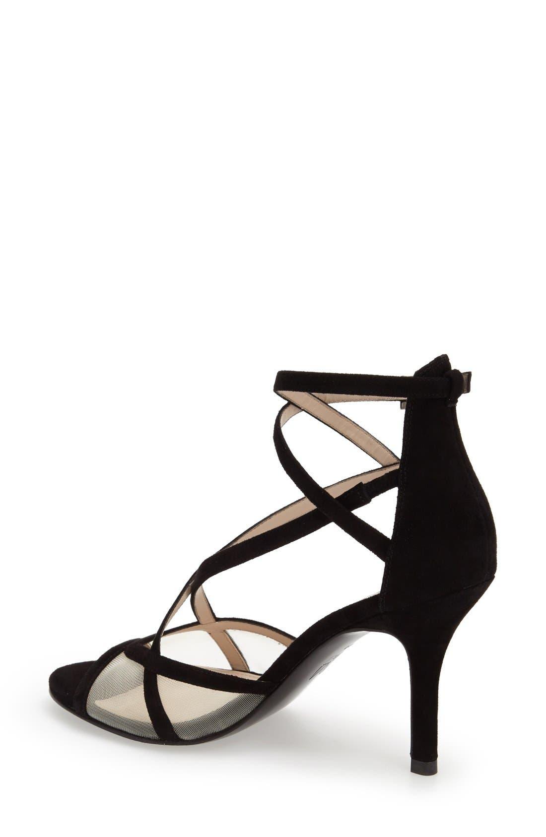 Alternate Image 2  - Pelle Moda 'Everly' Sandal (Women)