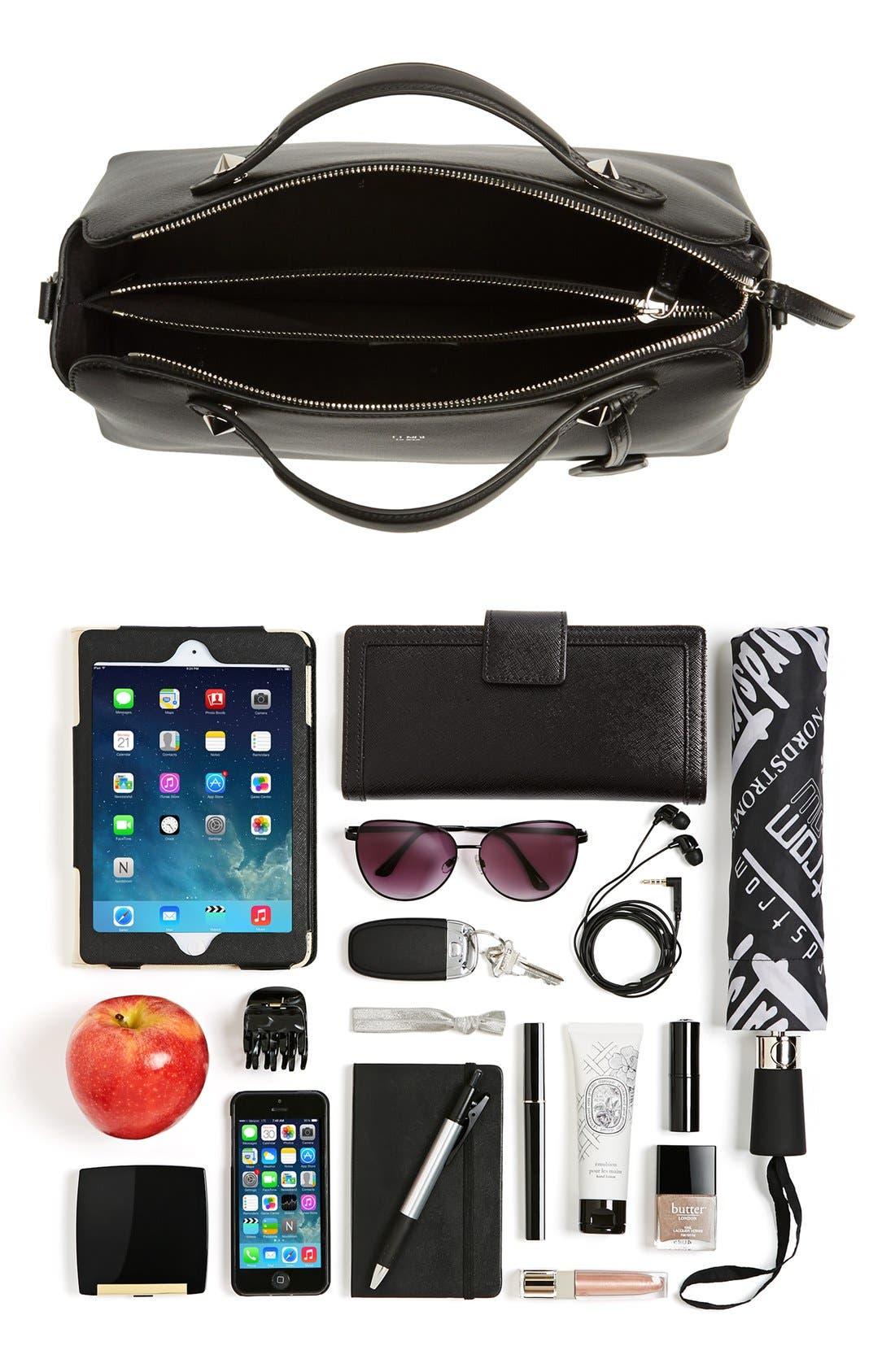 Alternate Image 7  - Fendi Large by the Way Leather Shoulder Bag
