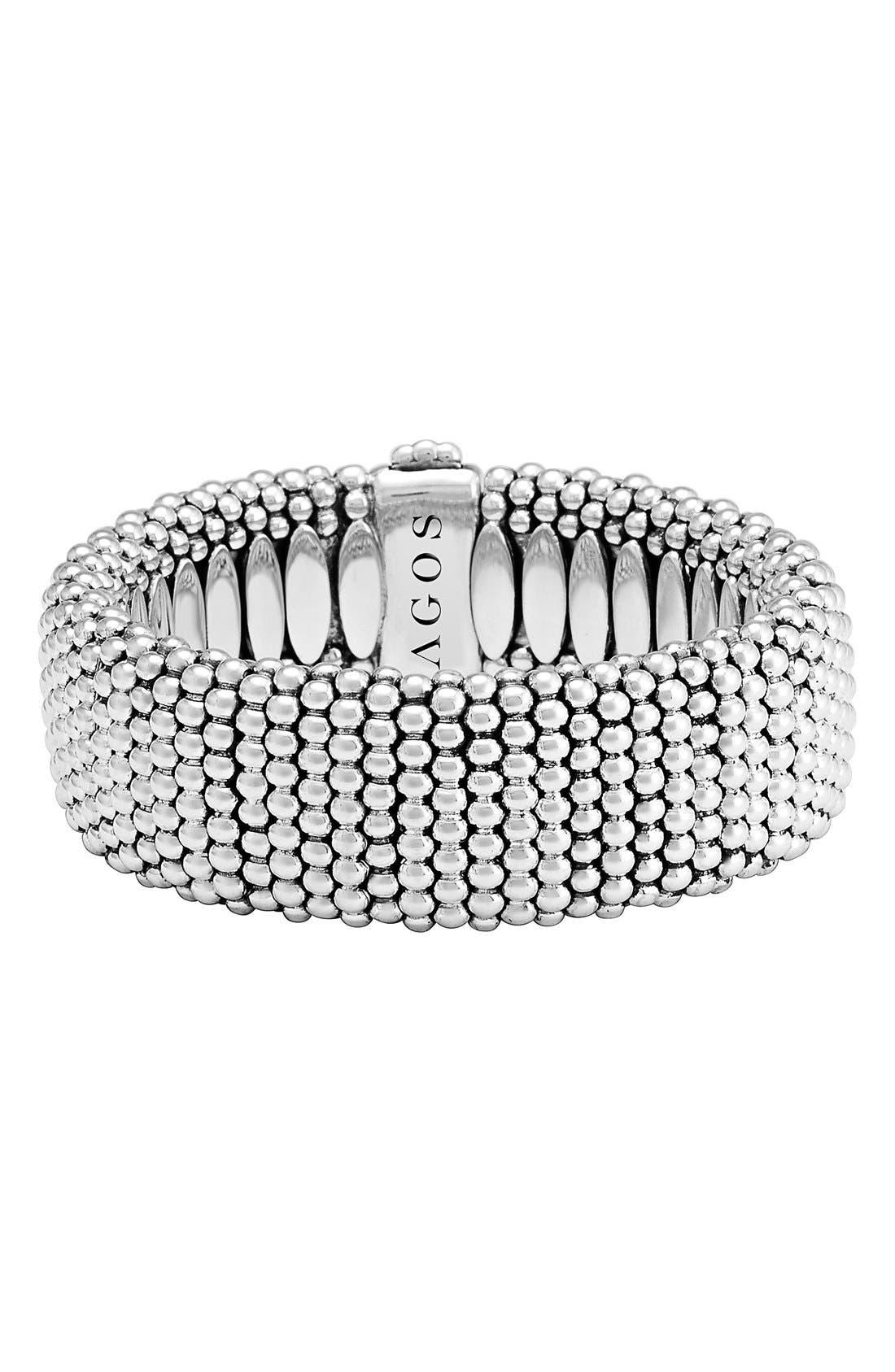 LAGOS Rope Bracelet