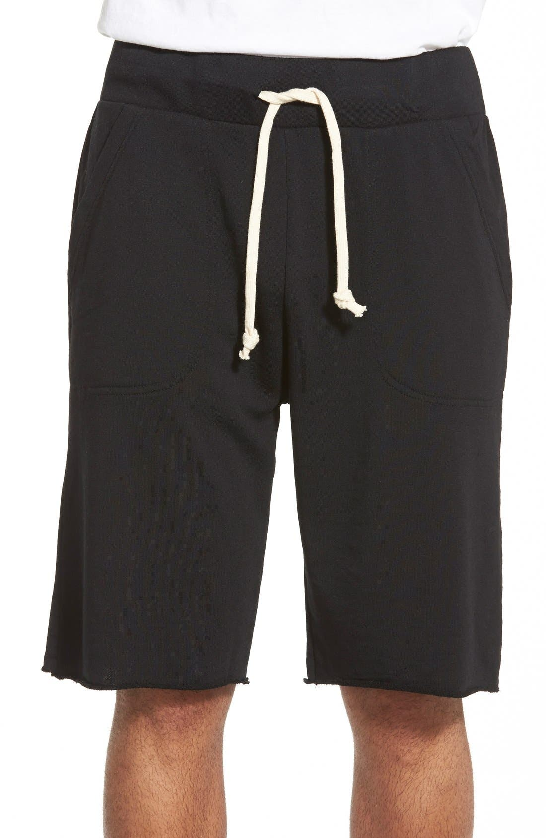 Alternative 'Victory' French Terry Shorts