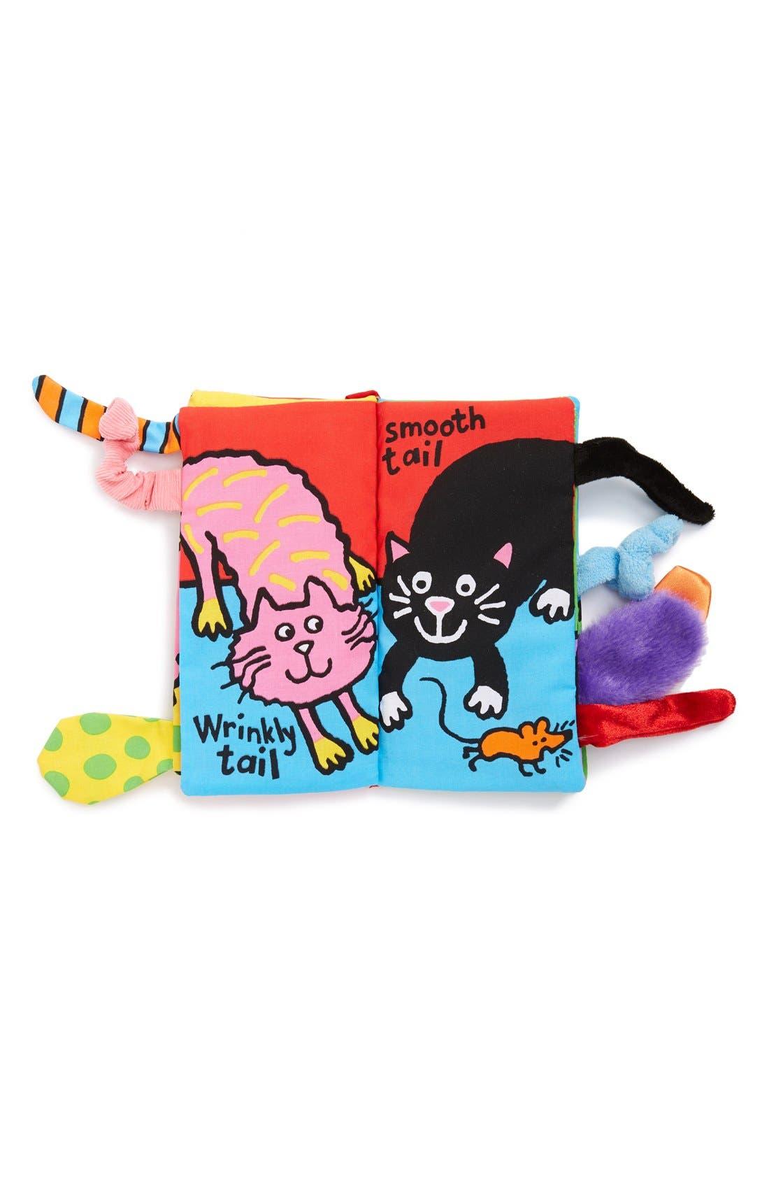 Alternate Image 2  - 'Kitten Tails' Book