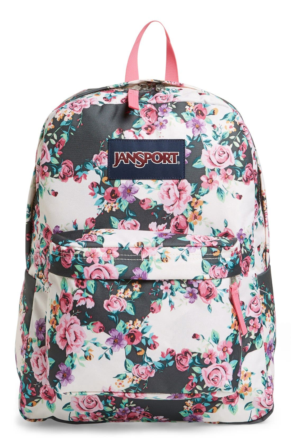 Alternate Image 1 Selected - Jansport 'Superbreak' Backpack