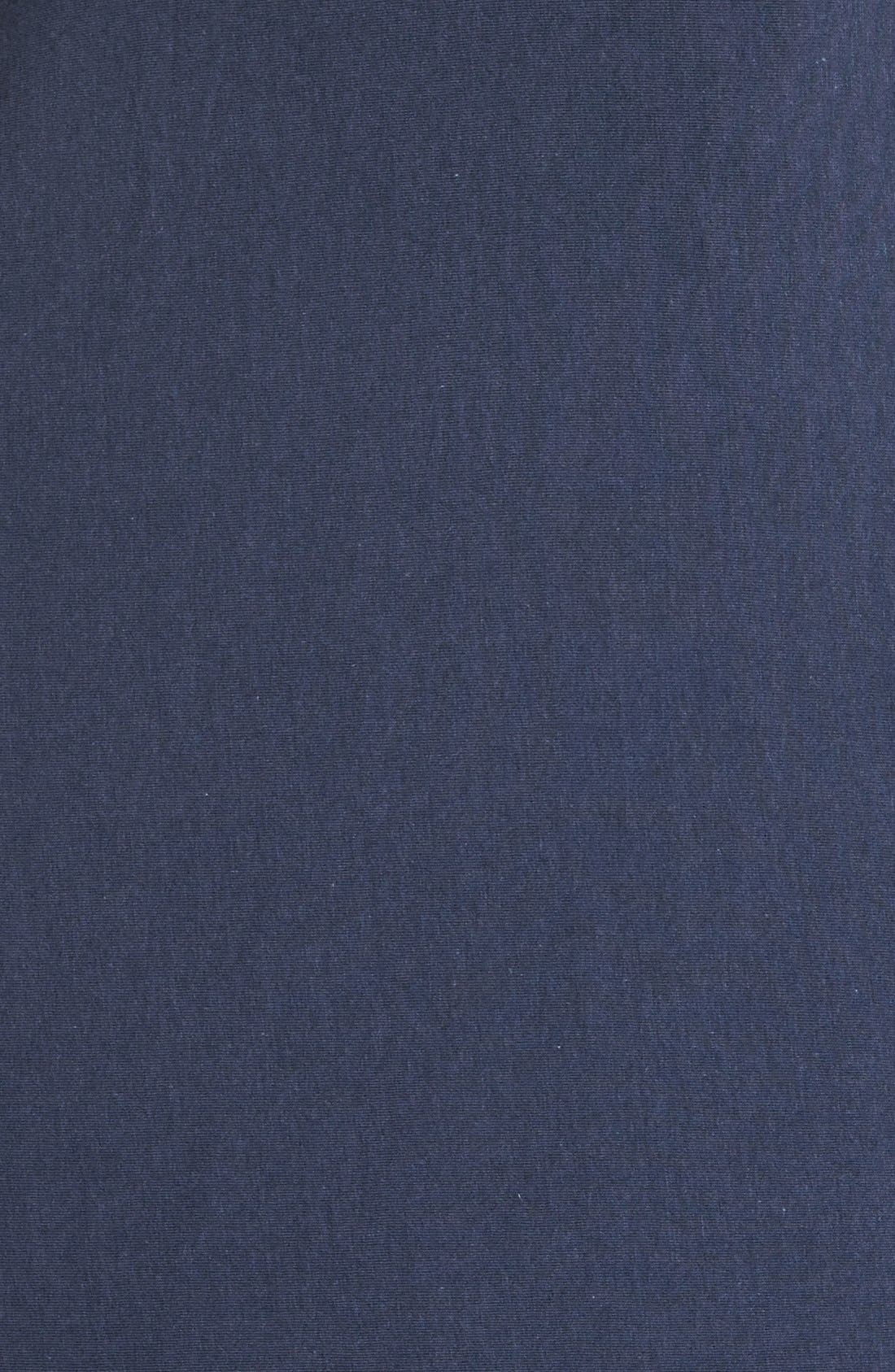 Alternate Image 3  - Lucky Brand Reversible Drape Cardigan