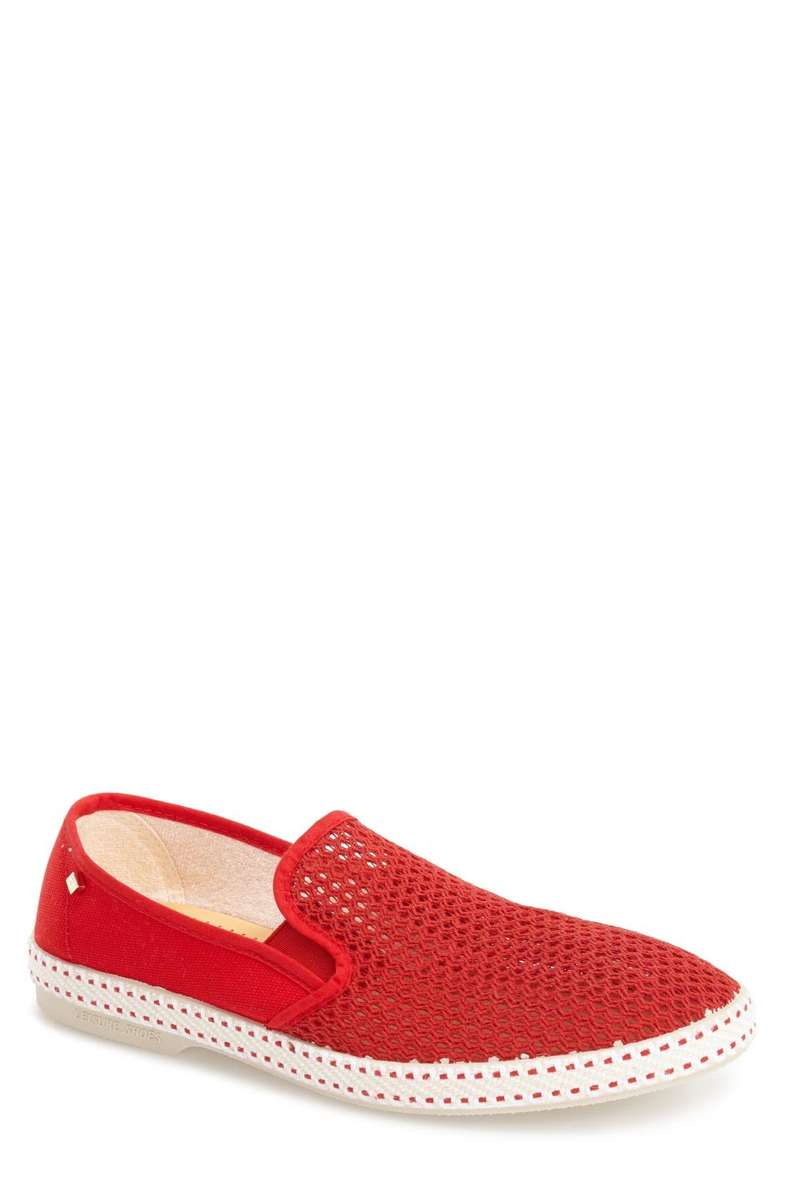 Alternate Image 1 Selected - Rivieras 'Classic' Slip-On