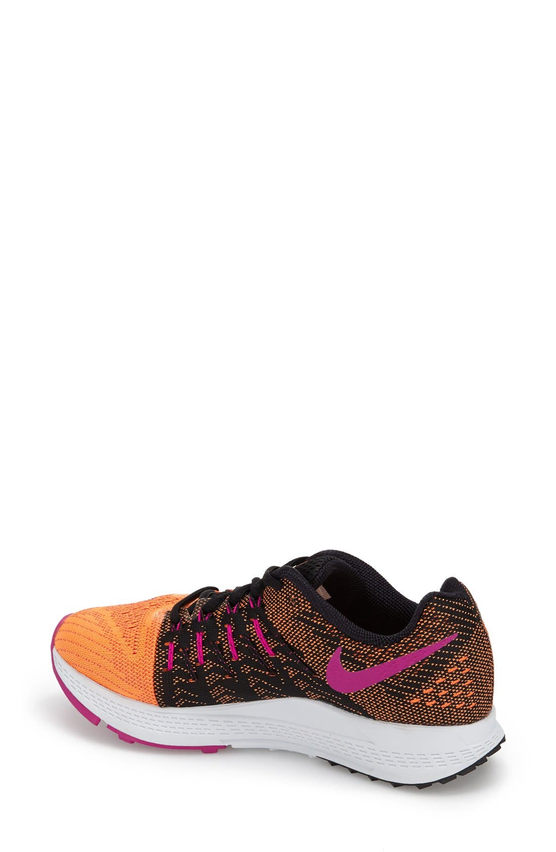 Alternate Image 2  - Nike 'Air Zoom Elite 8' Running Shoe (Women)
