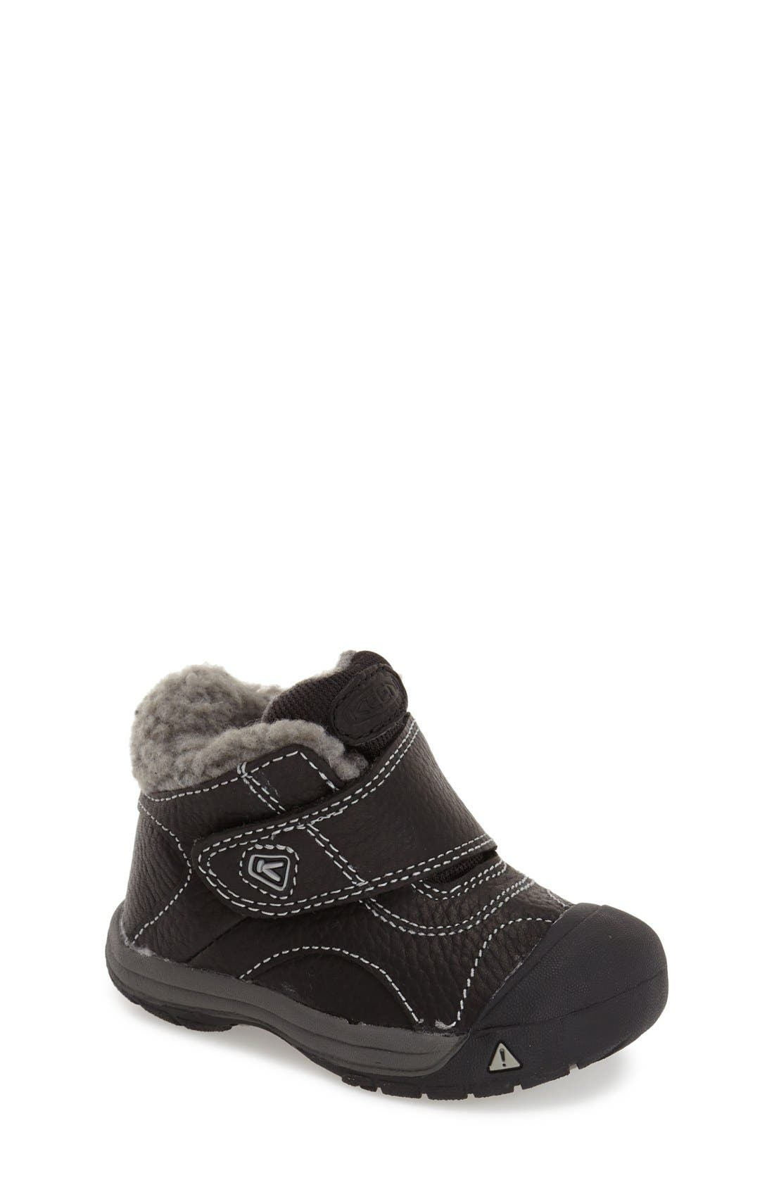 Main Image - Keen 'Kootenay' Boot (Baby, Walker, Toddler & Little Kid)