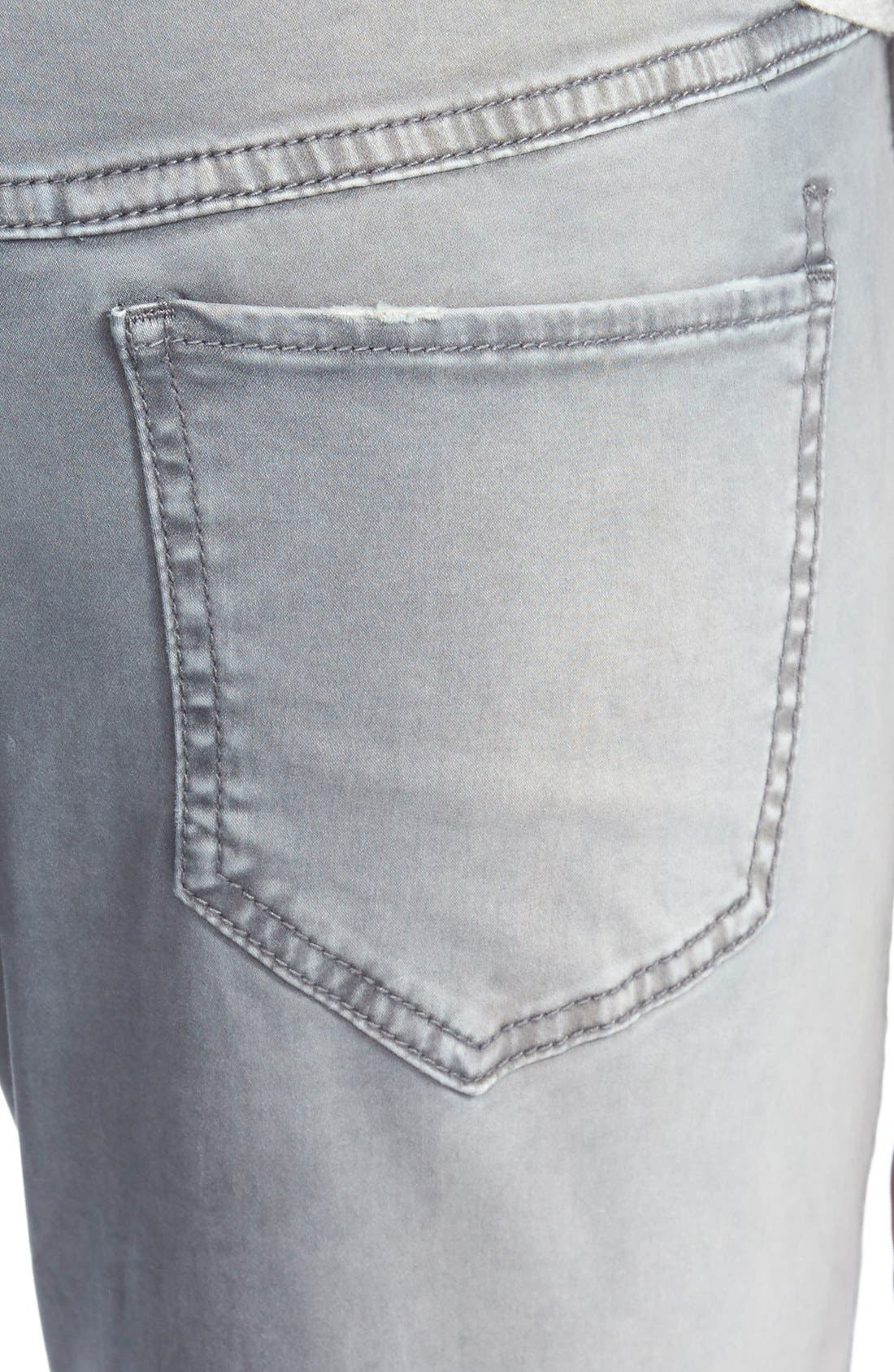 Alternate Image 3  - Free People 'Gold Coast' Flare Jeans