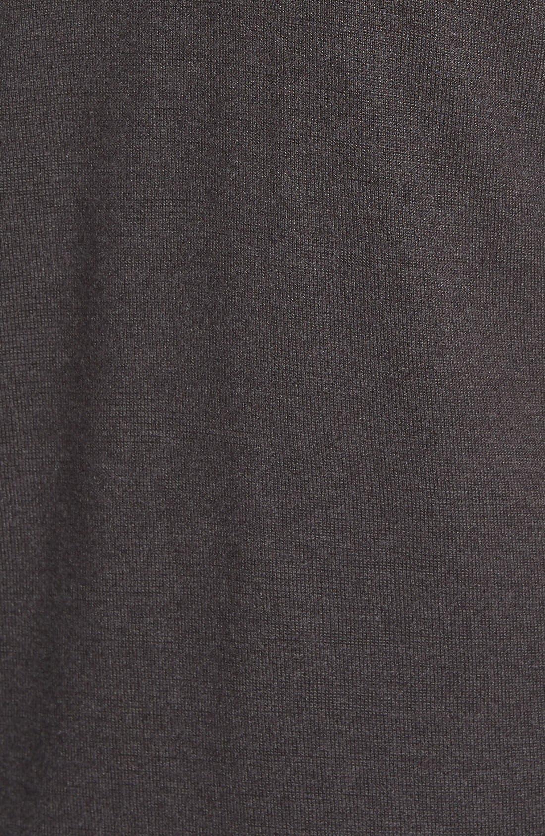 Alternate Image 3  - NIC+ZOE 'Parker' Colorblock Cardigan (Regular & Petite)