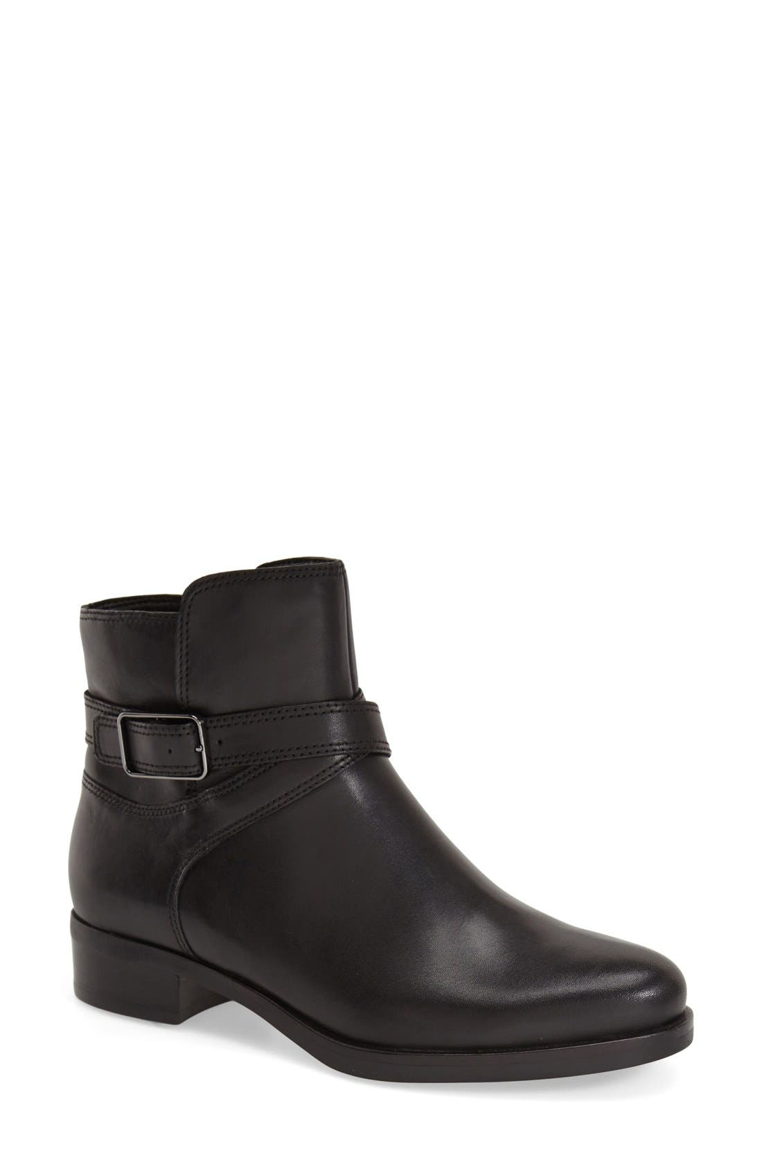 ecco ankle boots womens