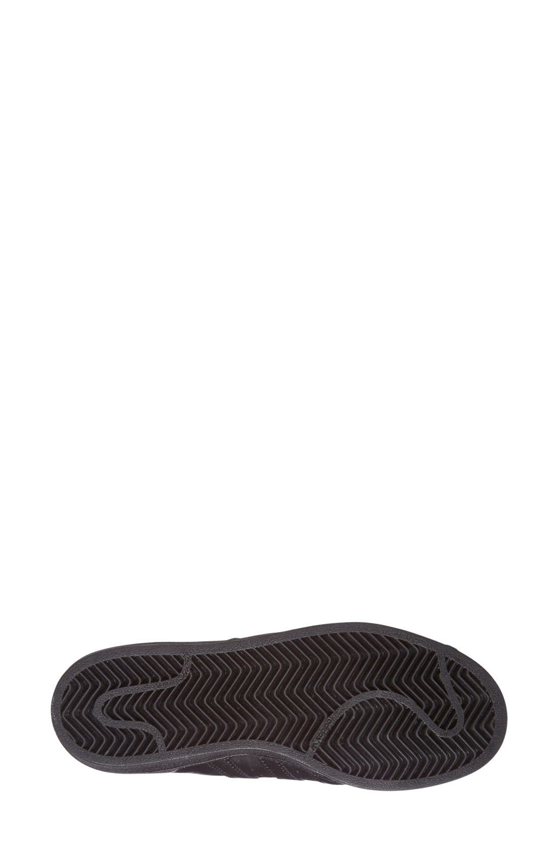 Alternate Image 5  - adidas 'Superstar Pharrell Supershell' Sneaker