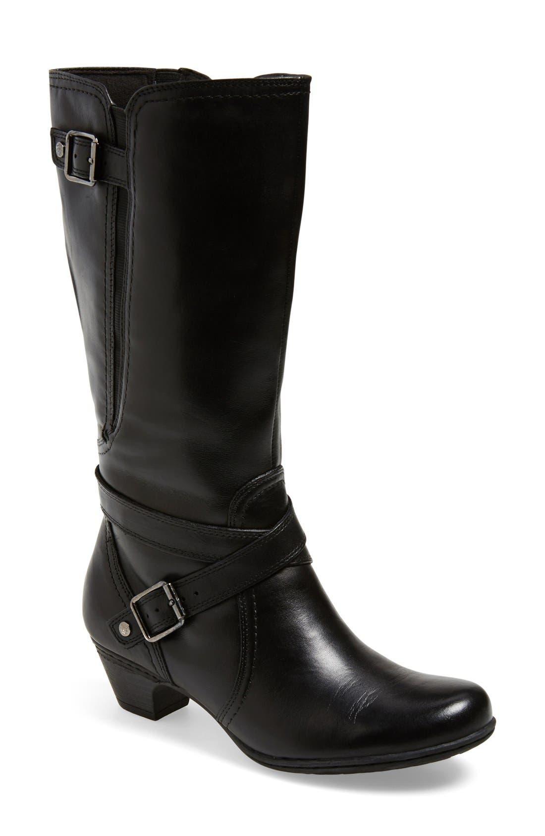 Main Image - Rockport Cobb Hill 'Ashlyn' Tall Boot (Women)