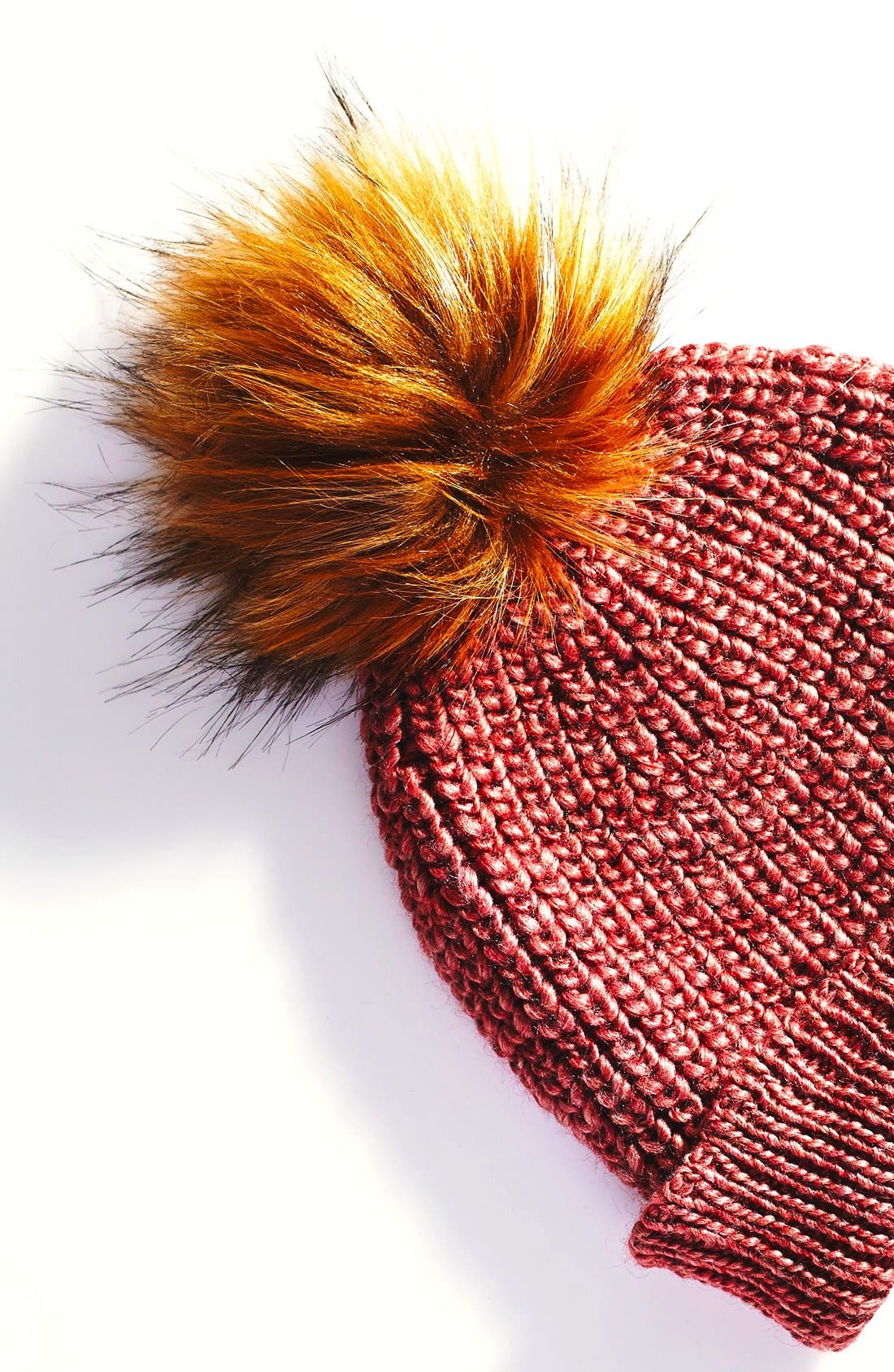 Alternate Image 3  - Free People Pompom Beanie