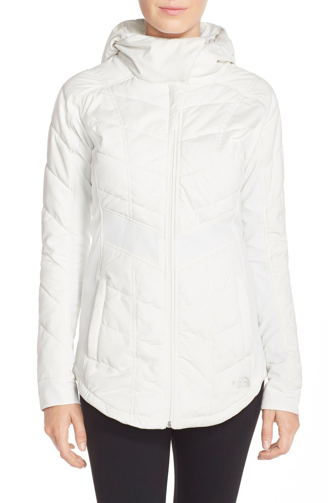 North face women's pseudio jacket