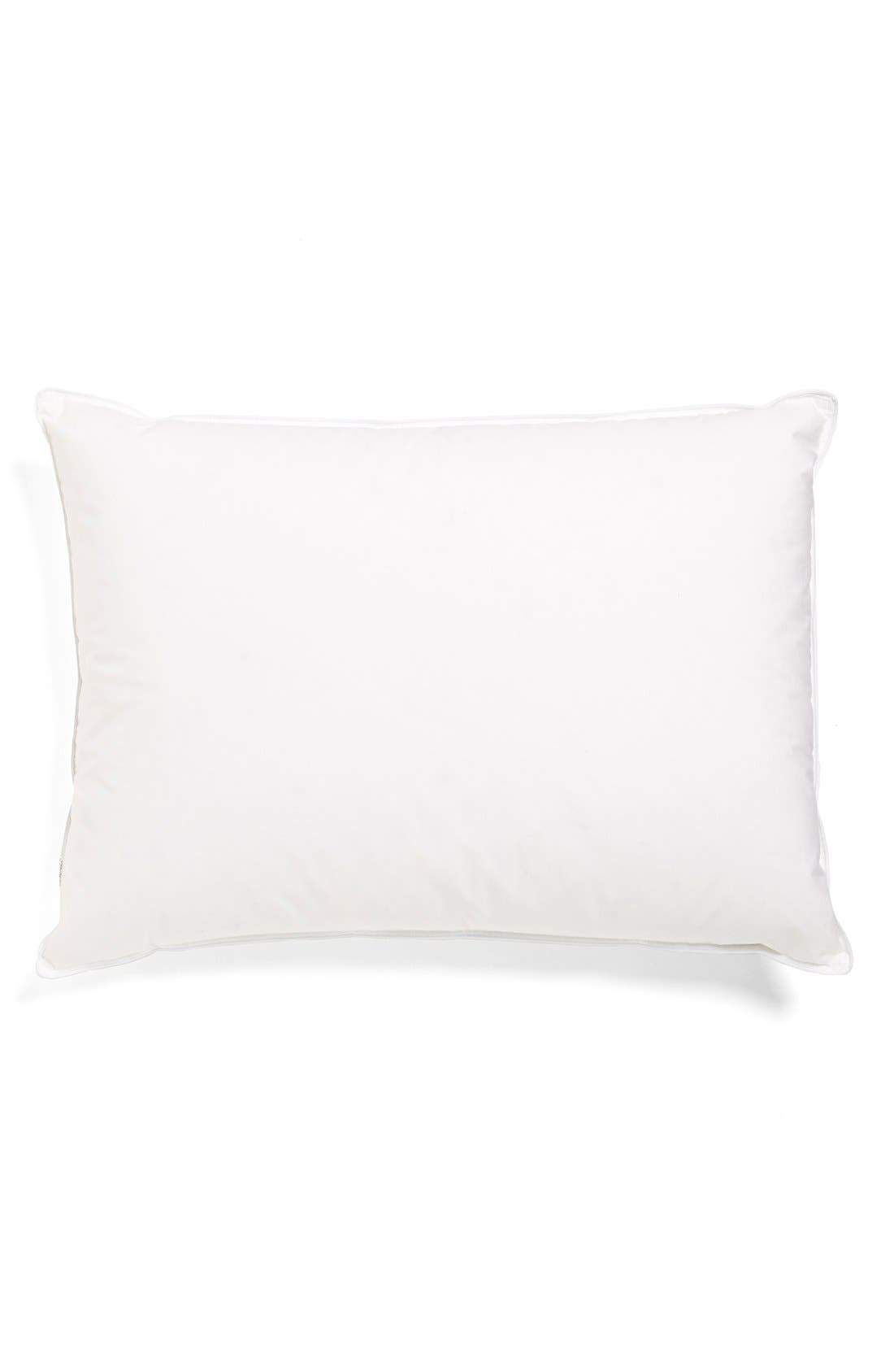 Alternate Image 1 Selected - Nordstrom at Home Luxe Down Pillow