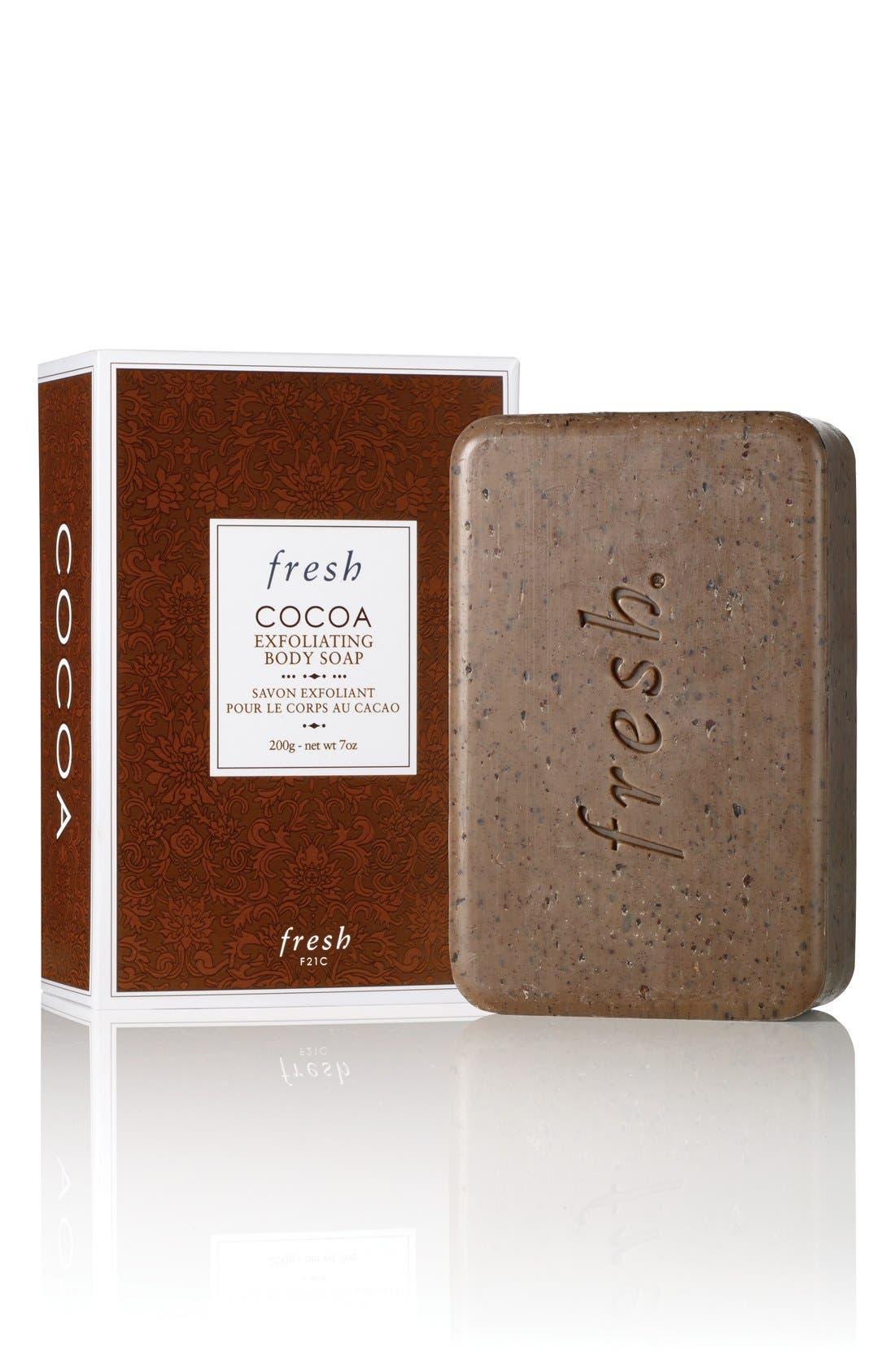 Fresh® 'Seaberry' Exfoliating Soap