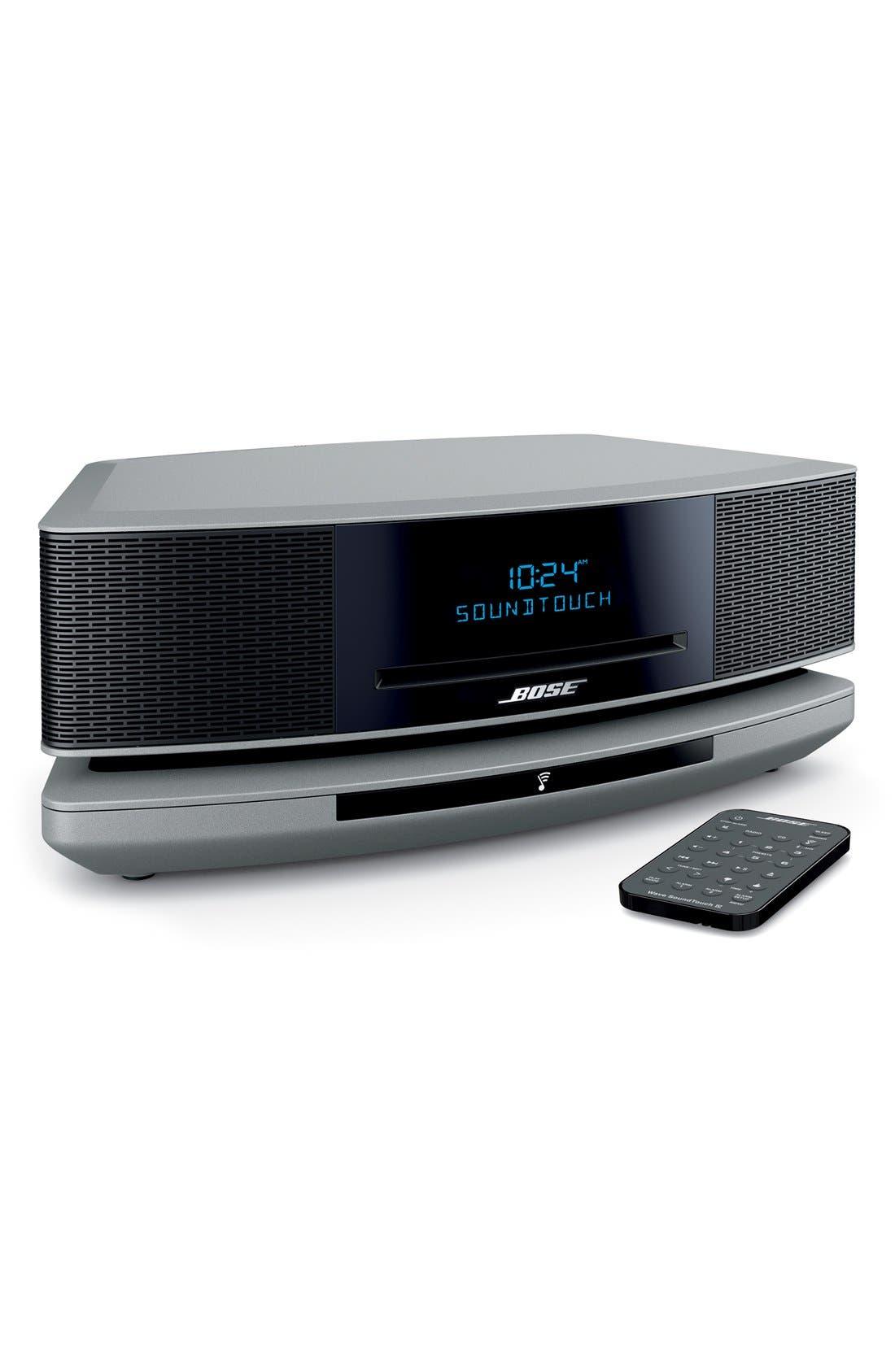 Alternate Image 3  - Bose® Wave® SoundTouch® IV Wi-Fi® Music System