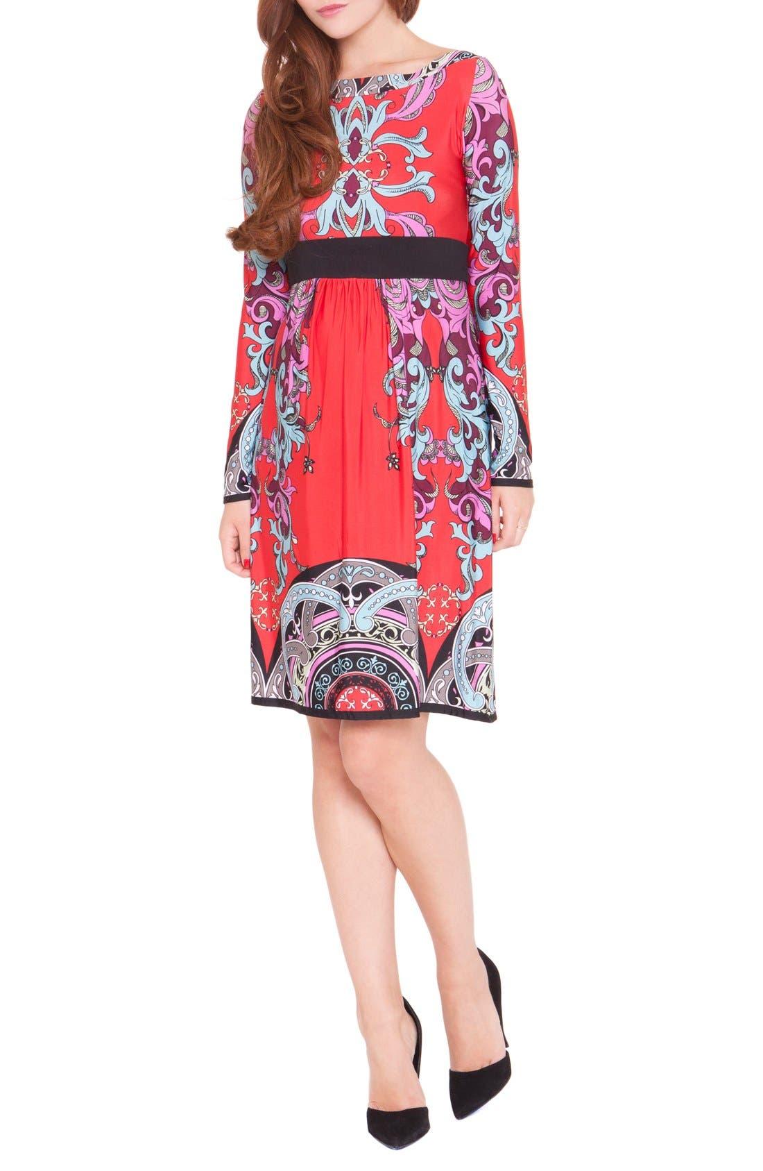 OLIAN Roxanne Maternity Dress