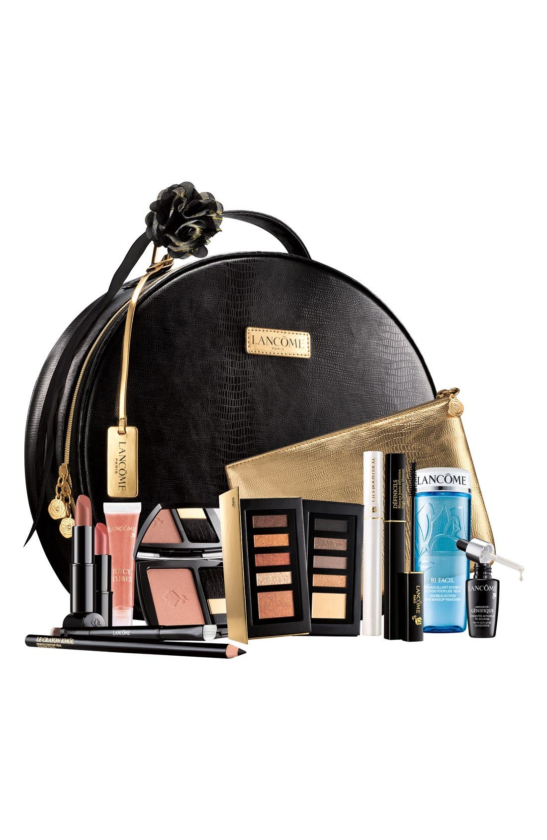 Main Image - Lancôme 'Beauty Box - Warm' Purchase with Purchase (Limited Edition) ($308 Value)