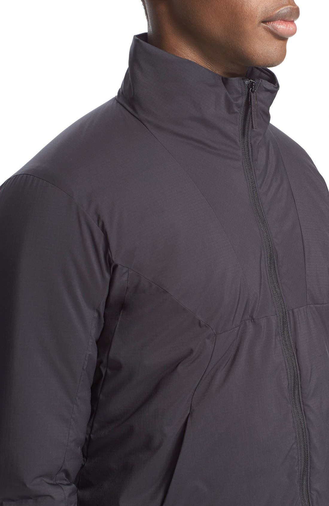 Alternate Image 4  - Arc'teryx Veilance 'Mionn IS' Water Resistant Jacket
