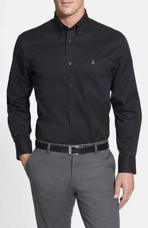 Shirts for Men, Men's Black Shirts | Nordstrom