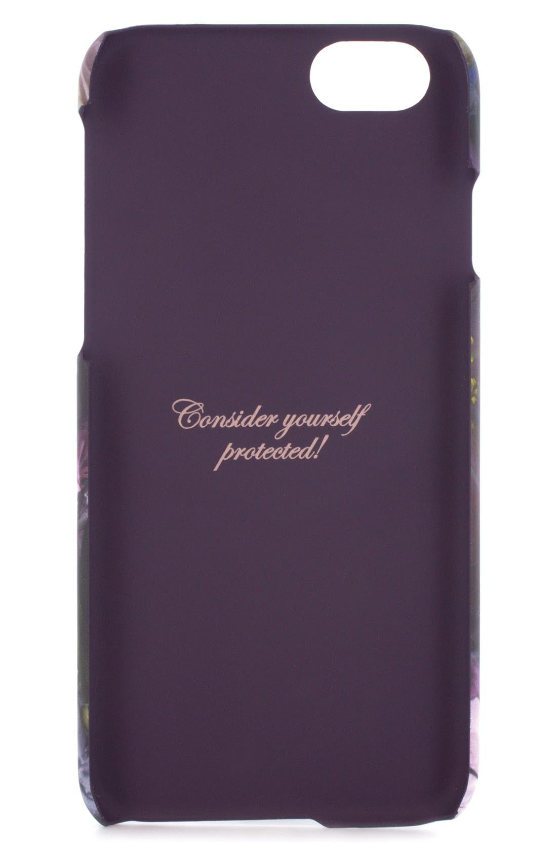 Alternate Image 3  - Ted Baker London Frasier iPhone 6 Plus/6s Plus Case