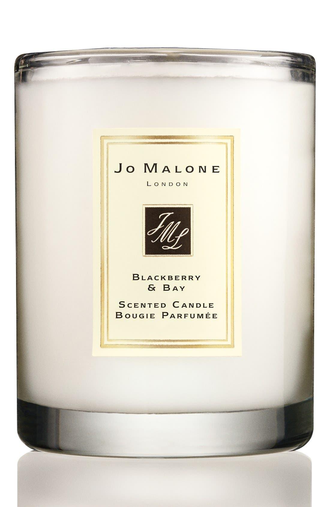 Main Image - Jo Malone™ Blackberry & Bay Travel Candle