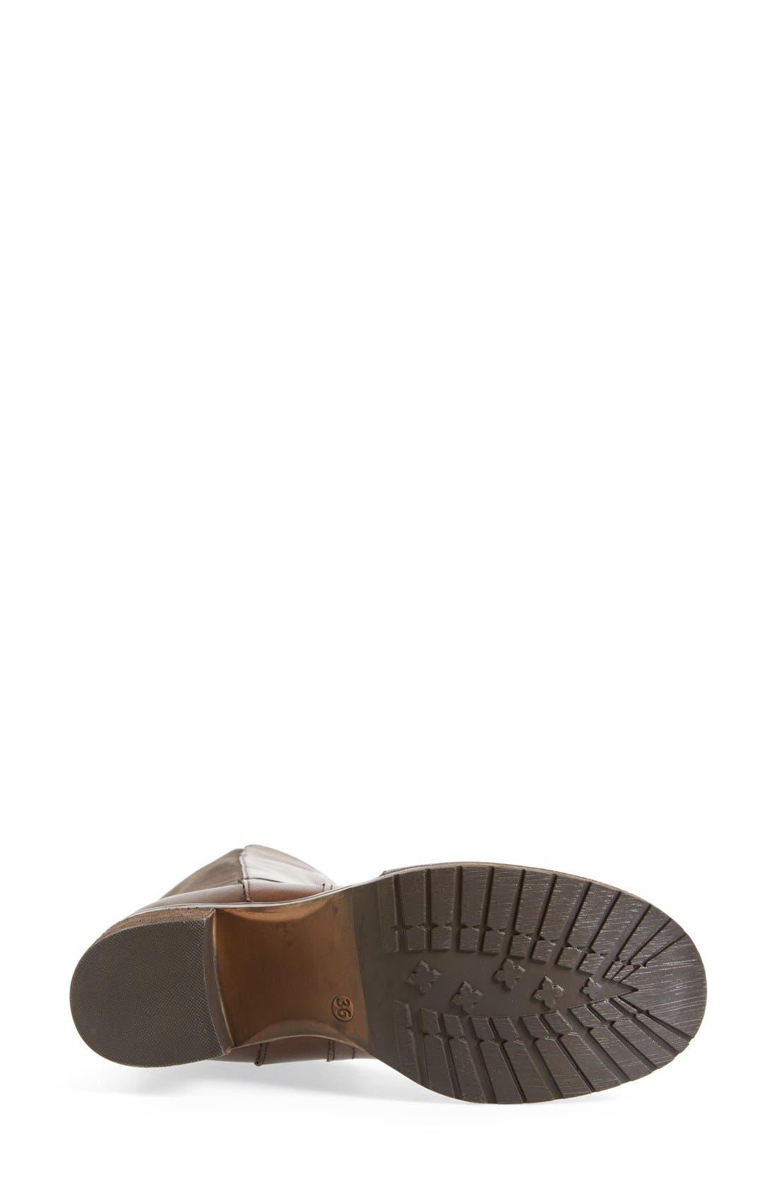 Alternate Image 4  - Dune London 'Tarra' Knee High Boot (Women)